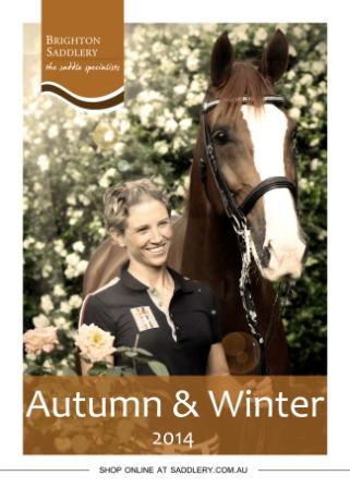Brighton Autumn-Winter Catalogue 2014