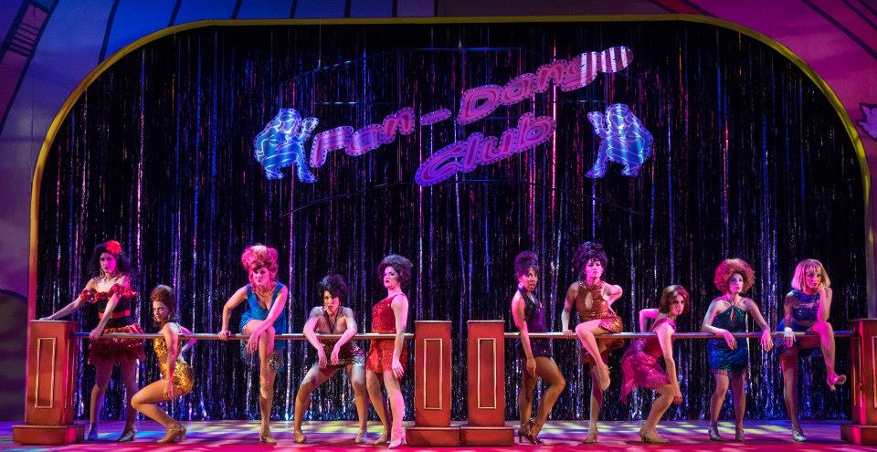 Sweet Charity - Arizona Broadway Theatre