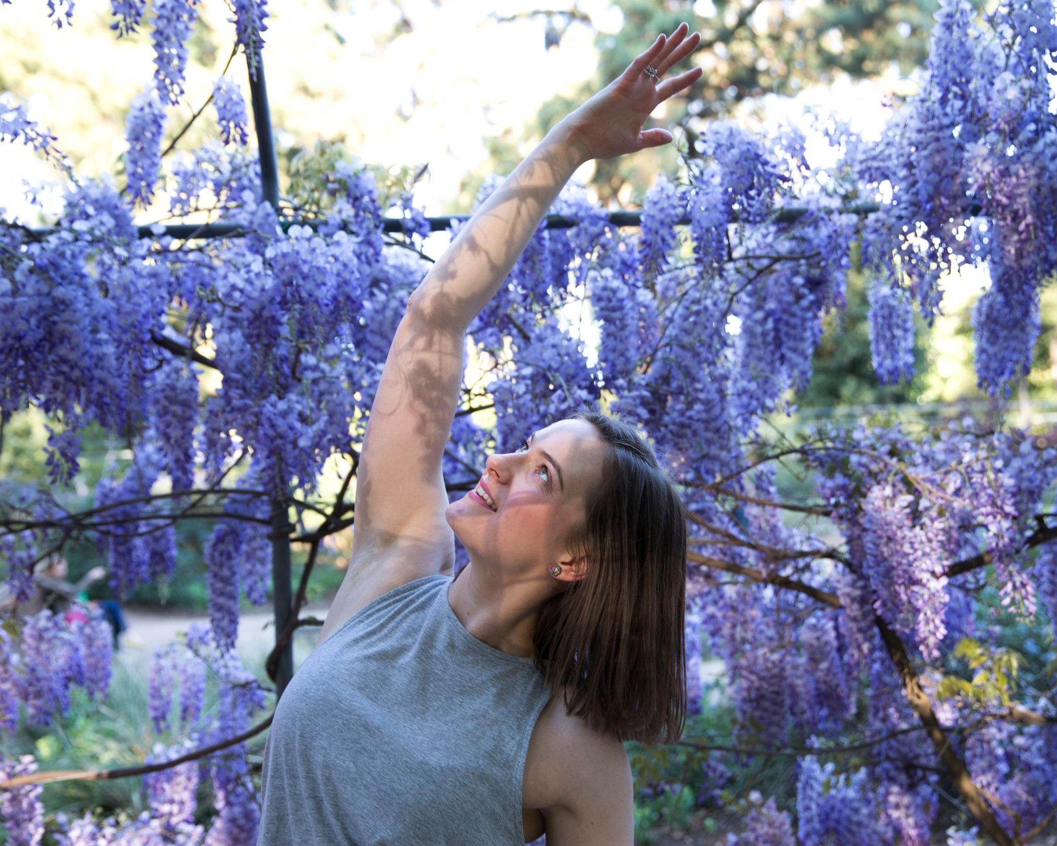Yoga Adelaide Tea Tree Gully Golden Grove