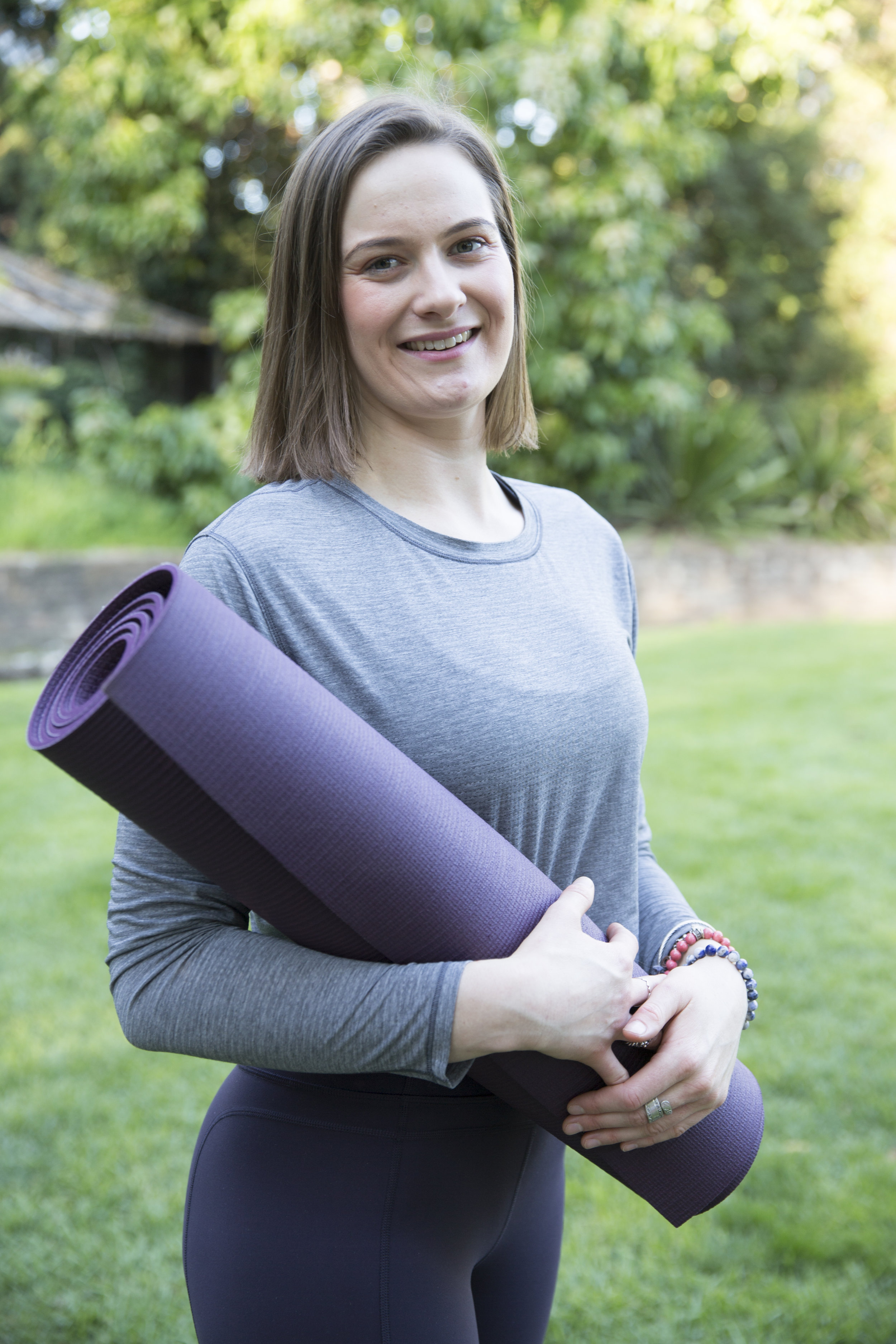 Yoga Teacher doTERRA Wellness Advocate Adelaide Australia