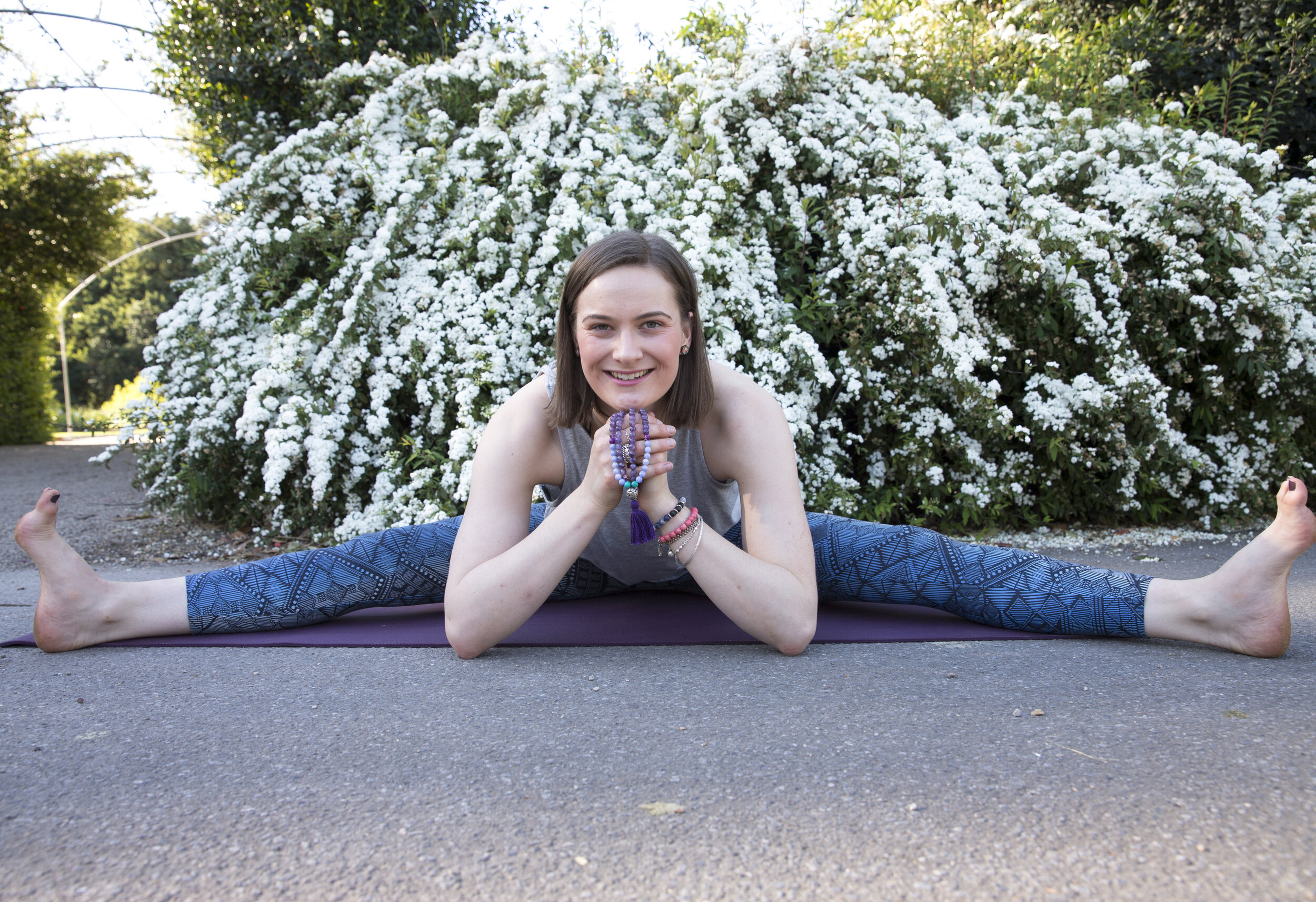 1:1 Yoga Mentoring - In Mawson Lakes