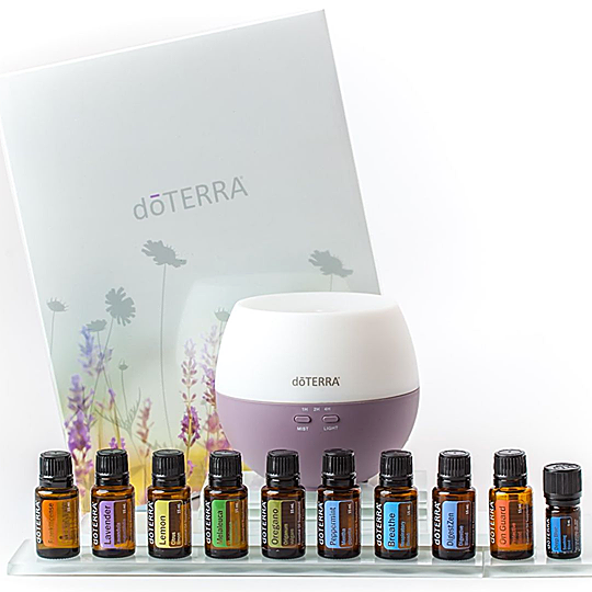 Home-Essentials-Starter-Kit Doterra Adelaide