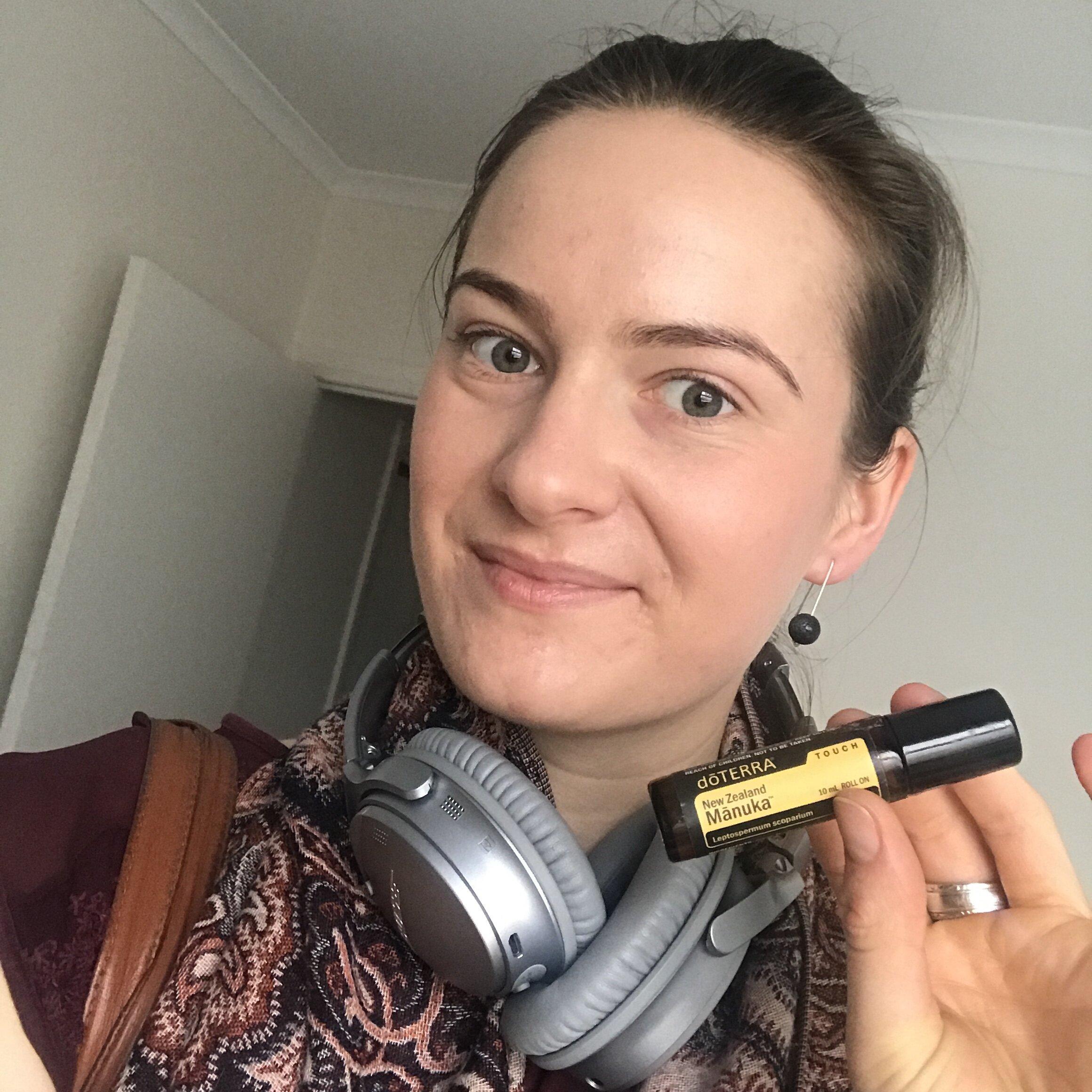 doTERRA Wellness Advocate Adelaide Australia Essential Oils