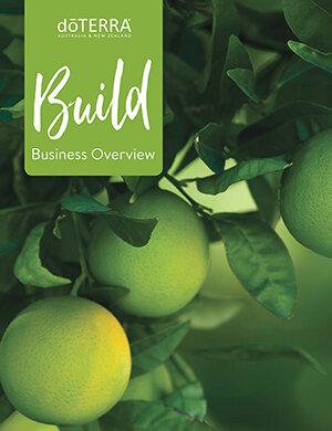 Build doterra business
