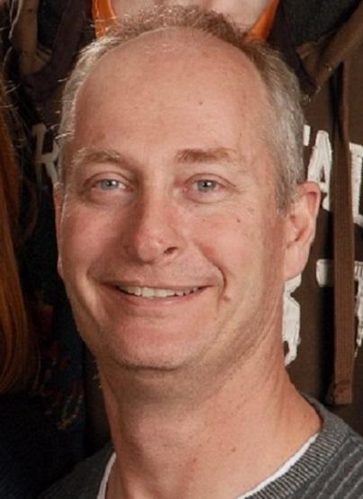 Gerry Hernblom
