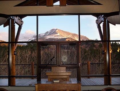 Highlands Retreat Center