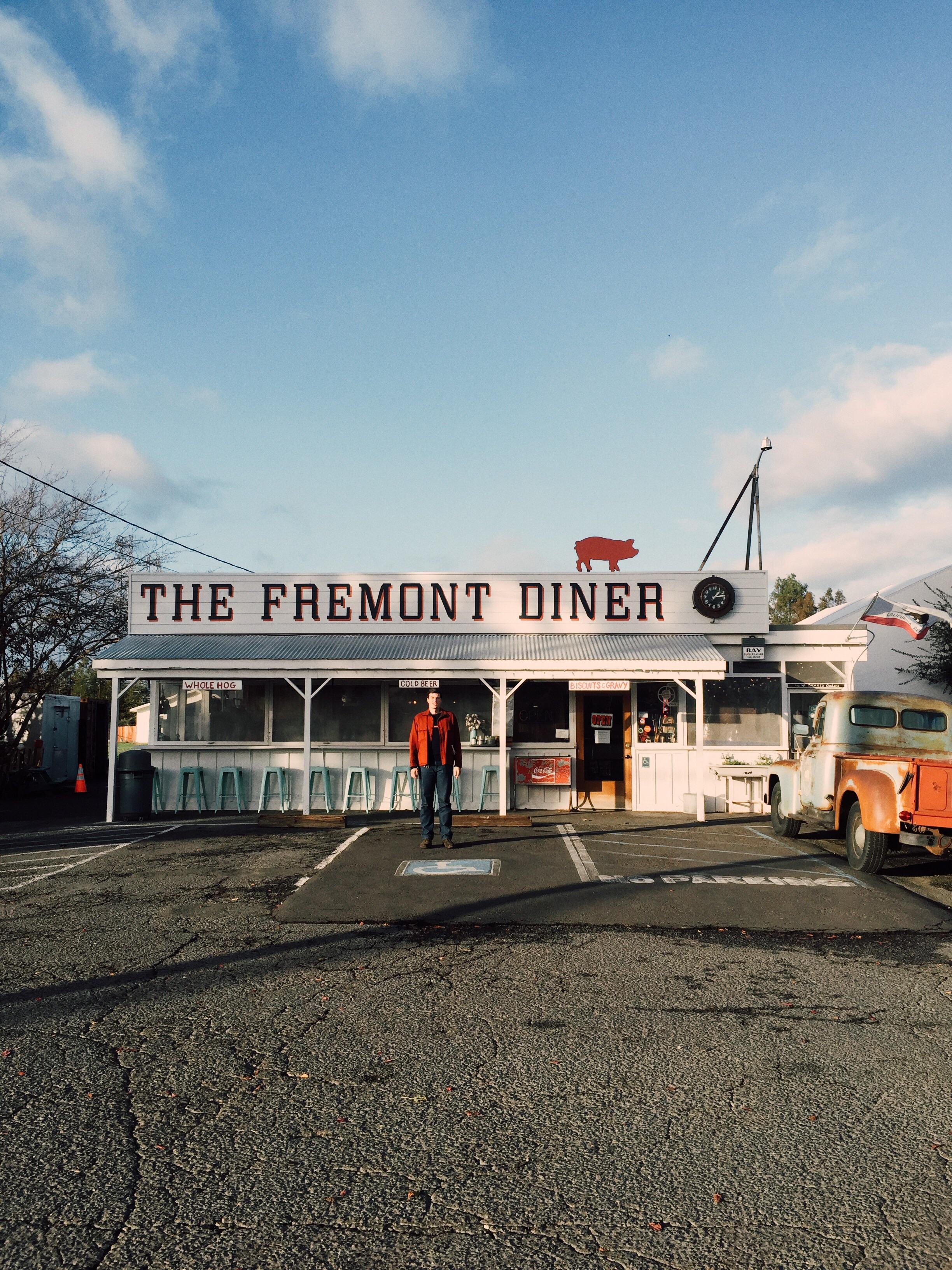 Sonoma, December '15