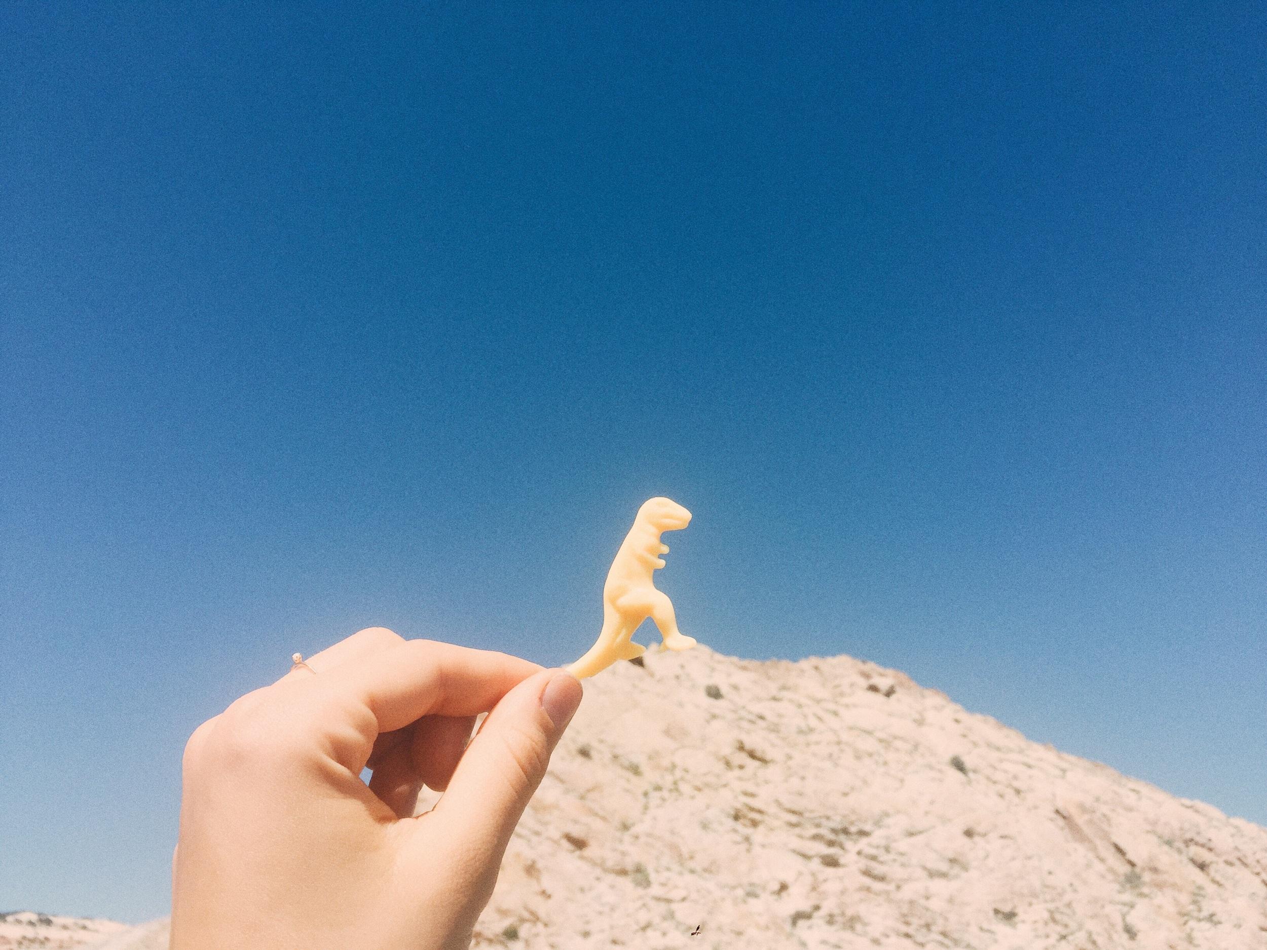 Taken in Dinosaur, CO, July '15