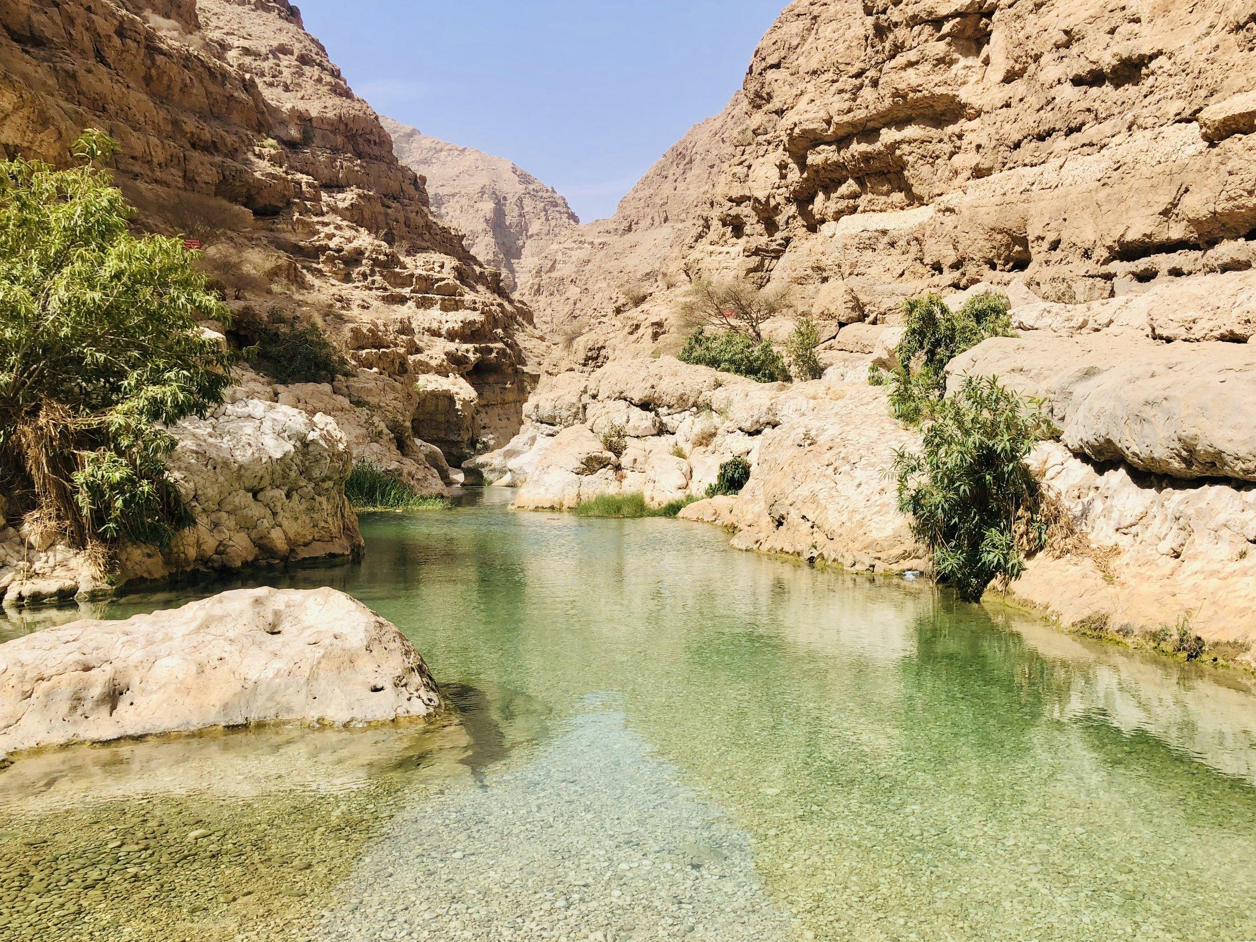 WadiShab