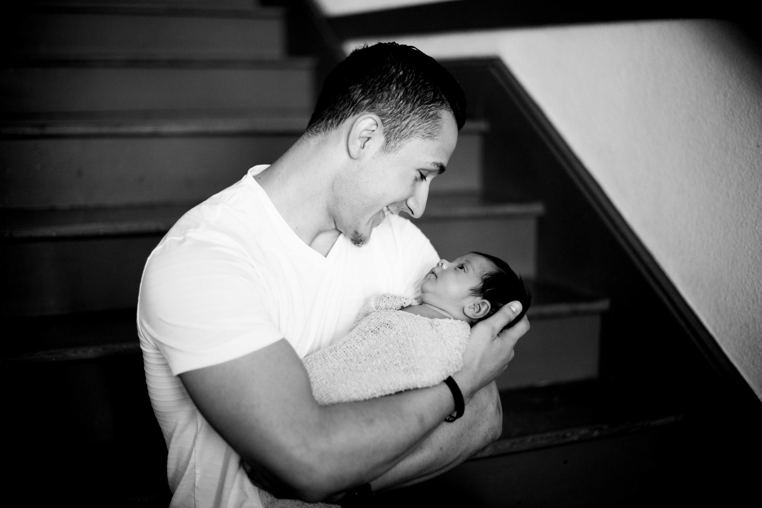 Albuquerque Newborn Photographer