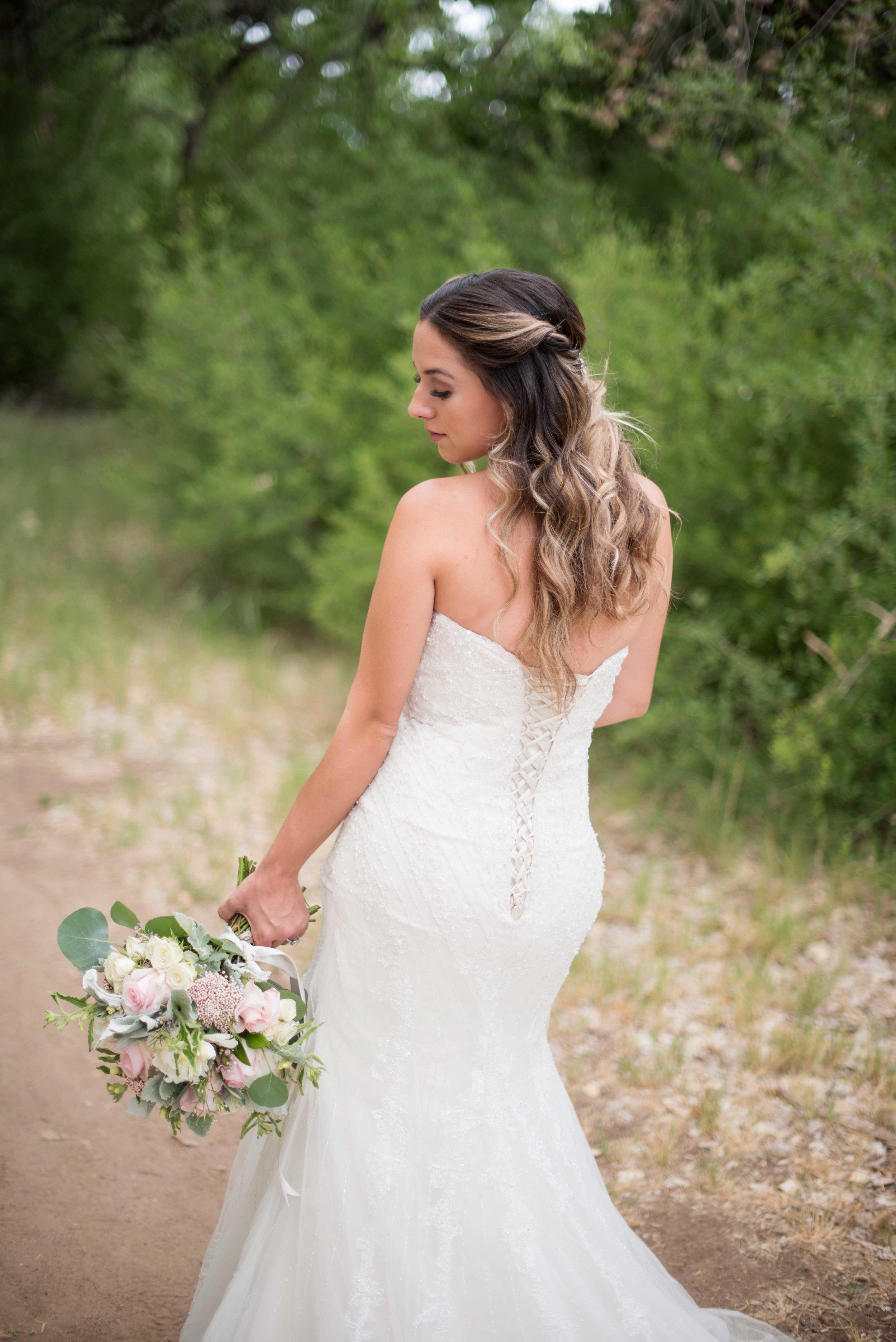 corrales, nm wedding
