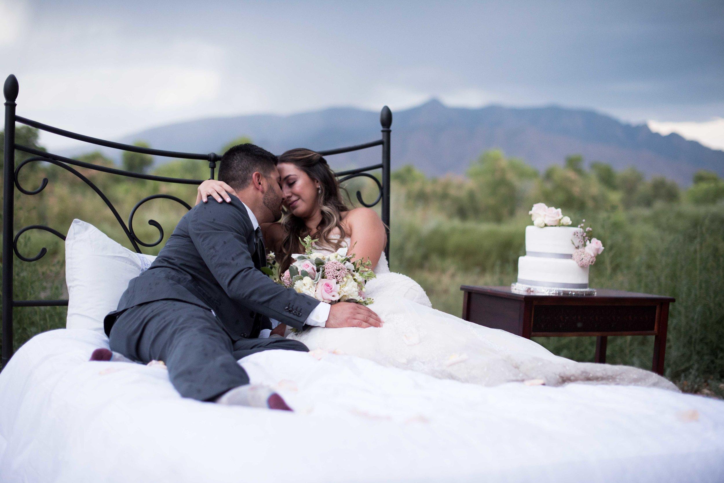 santa fe wedding photographers