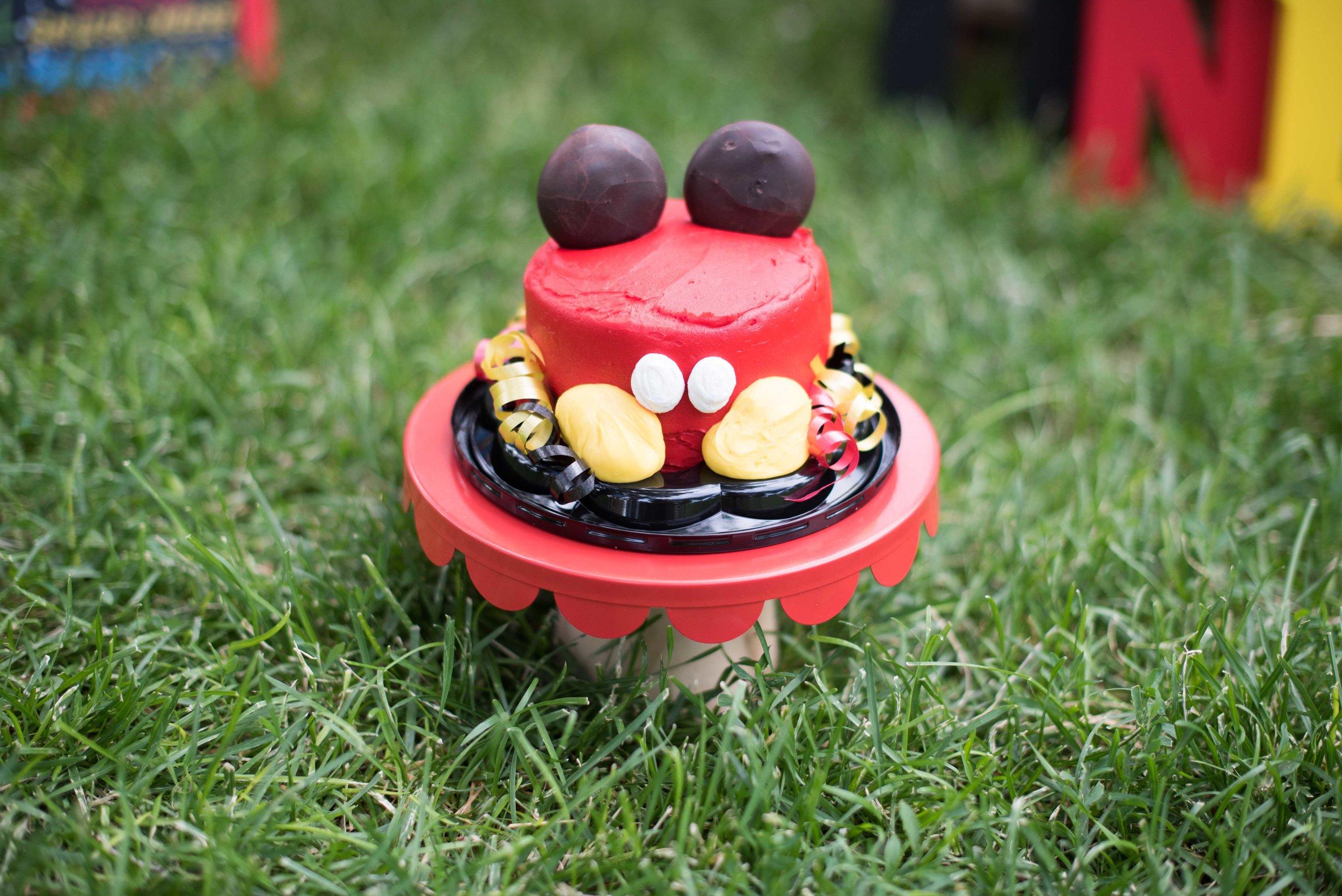 ALBUQUERQUE CAKE SMASH PHOTOGRAPHER