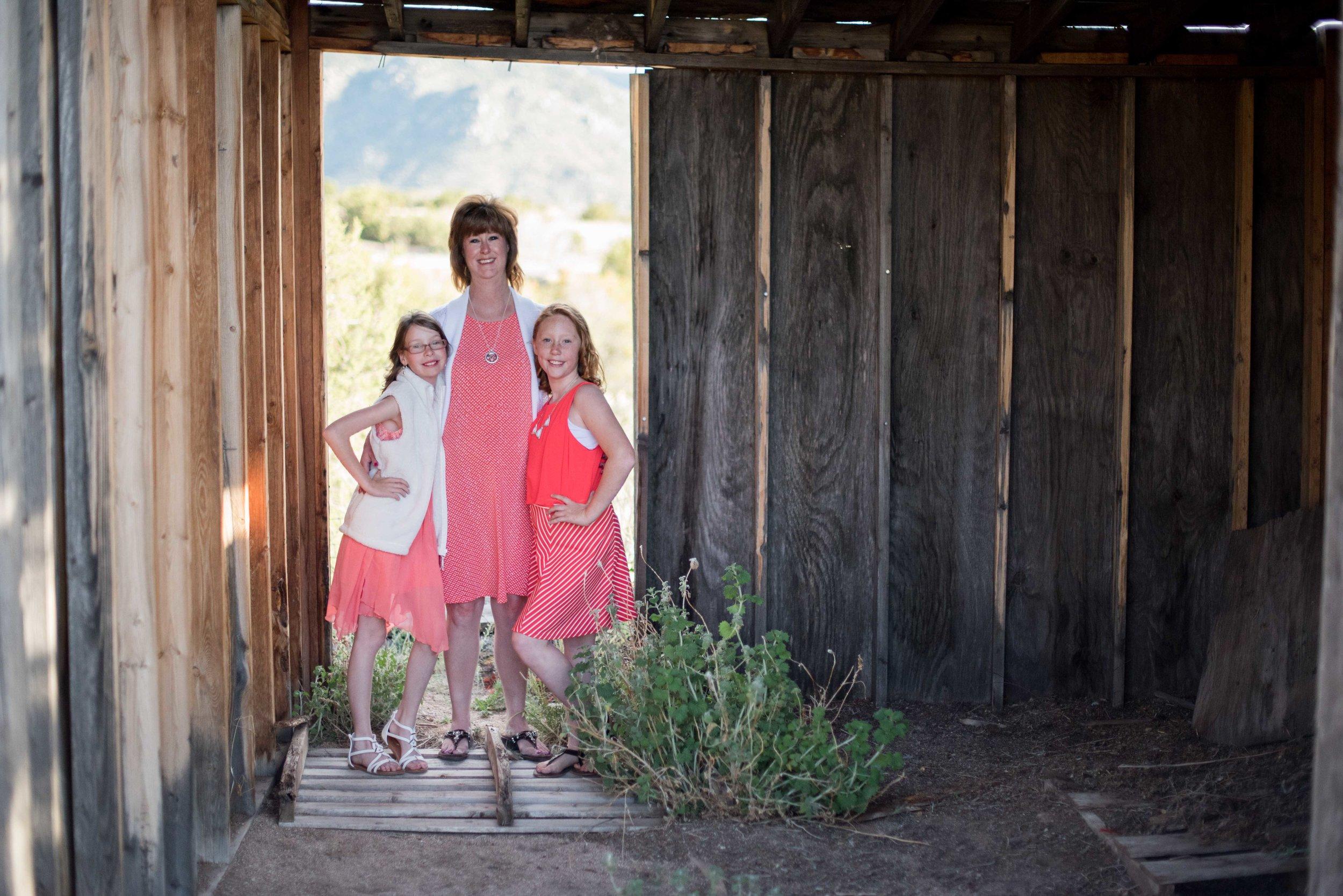 new mexico family photographers