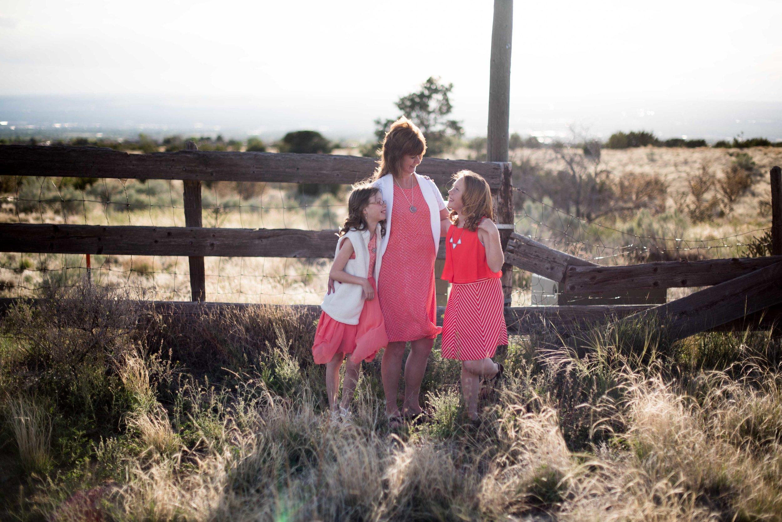 bernalillo family photographers
