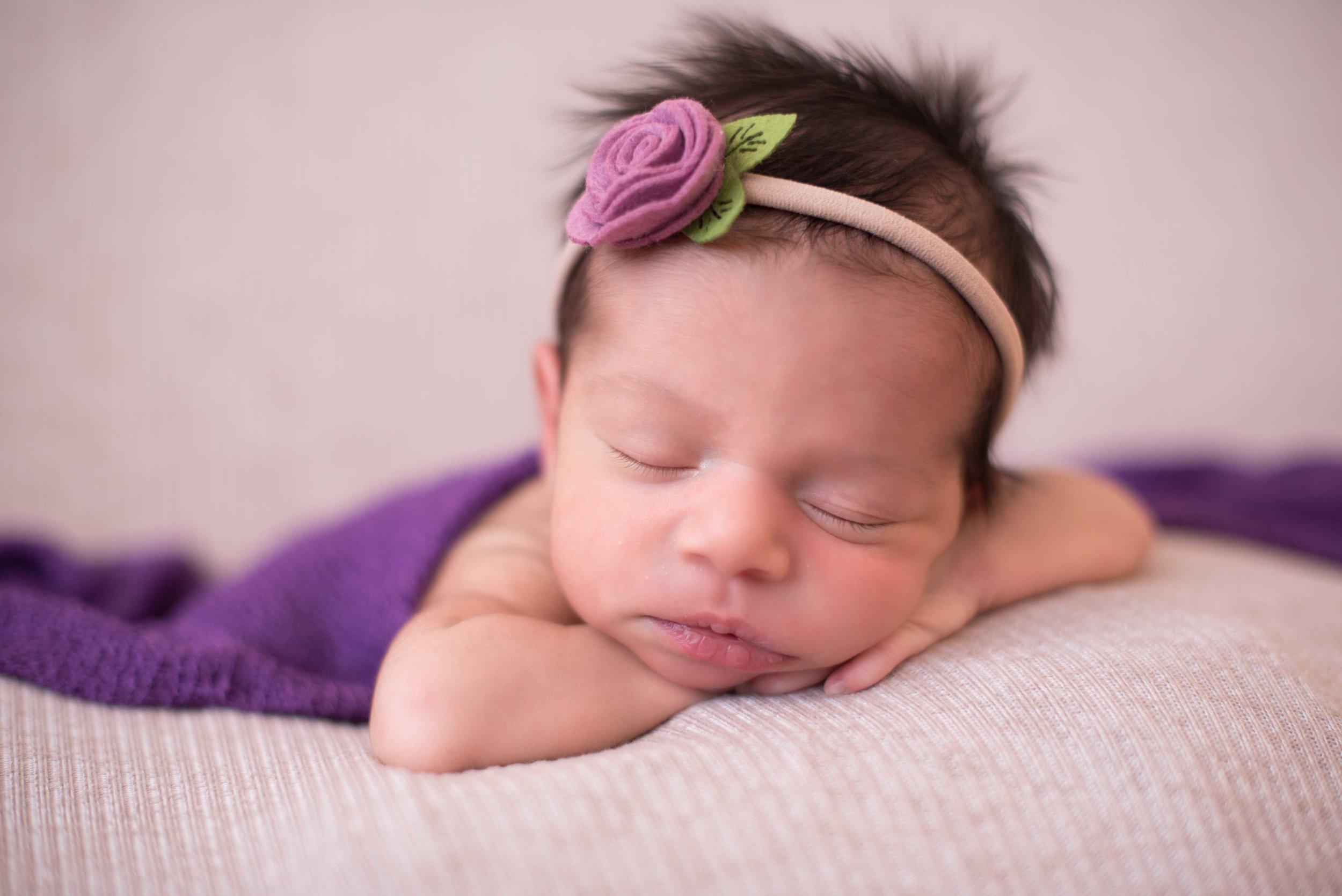 rio rancho newborn photographers