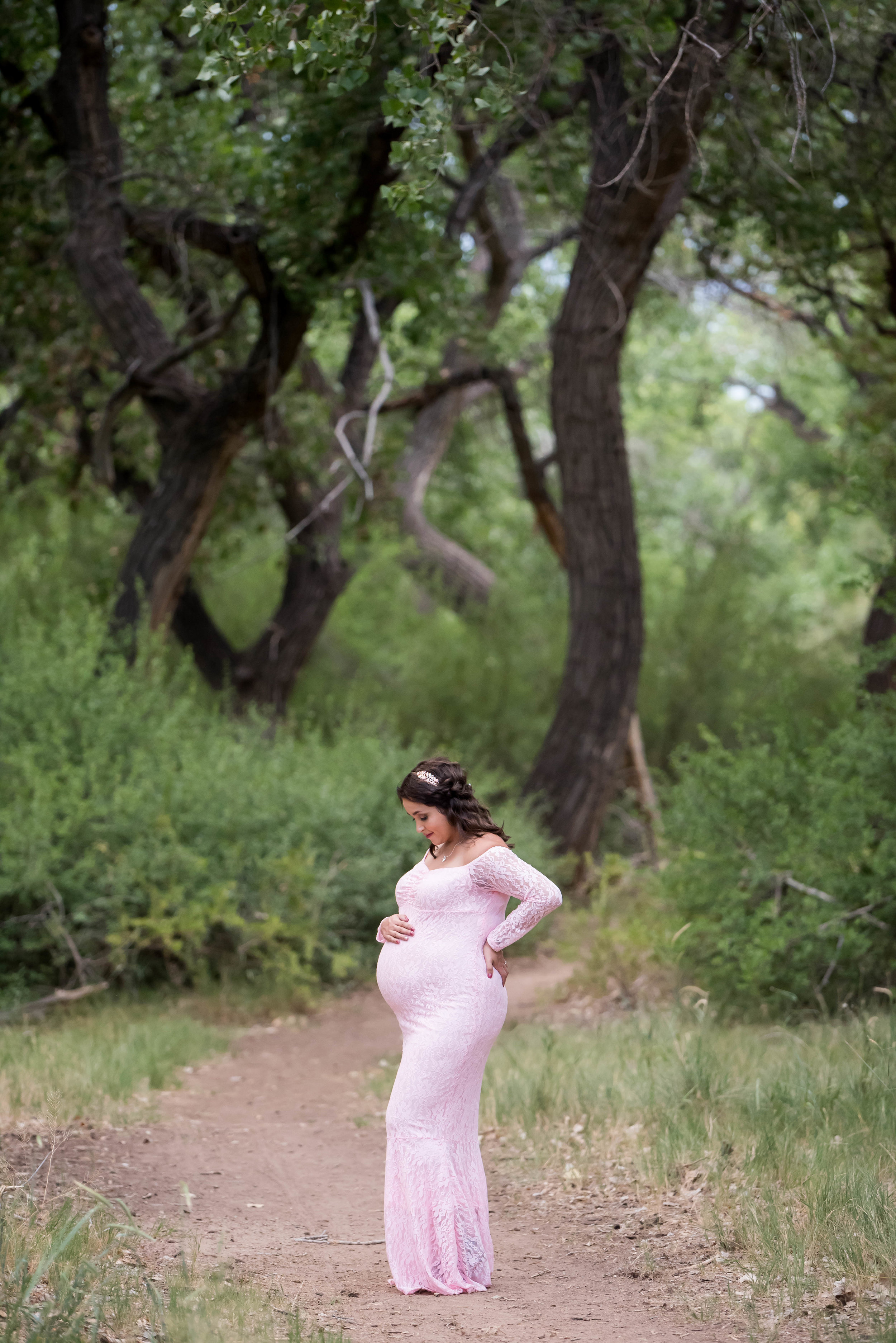 maternity photographers rio rancho