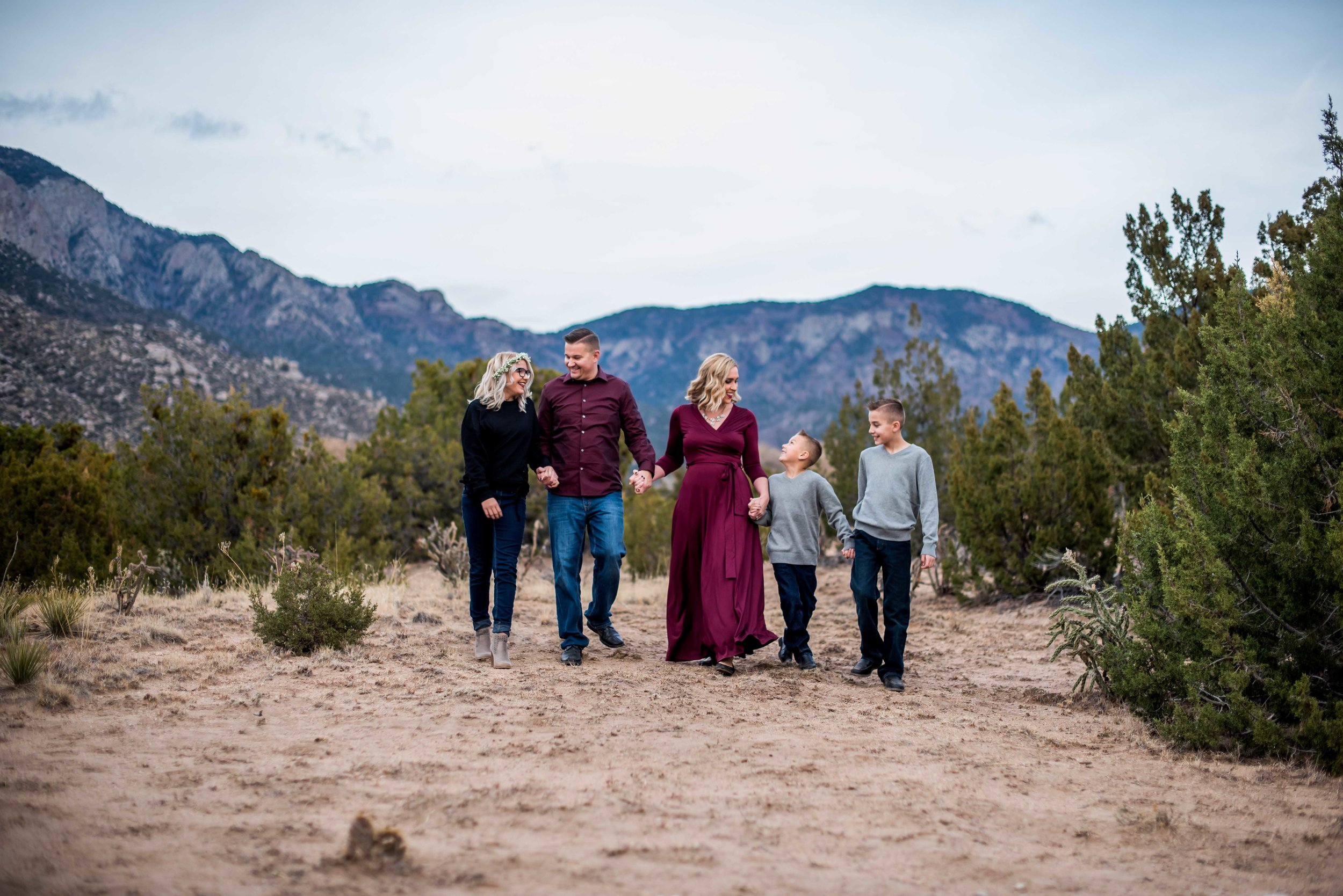 family photographers albuquerque