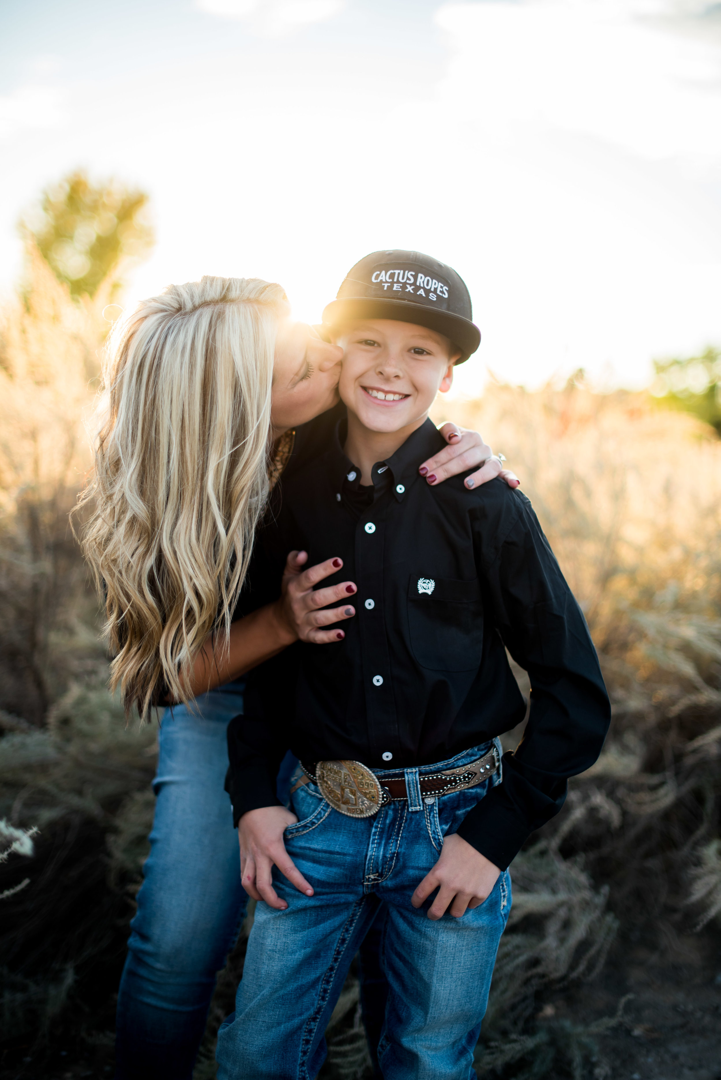family photographer new mexico