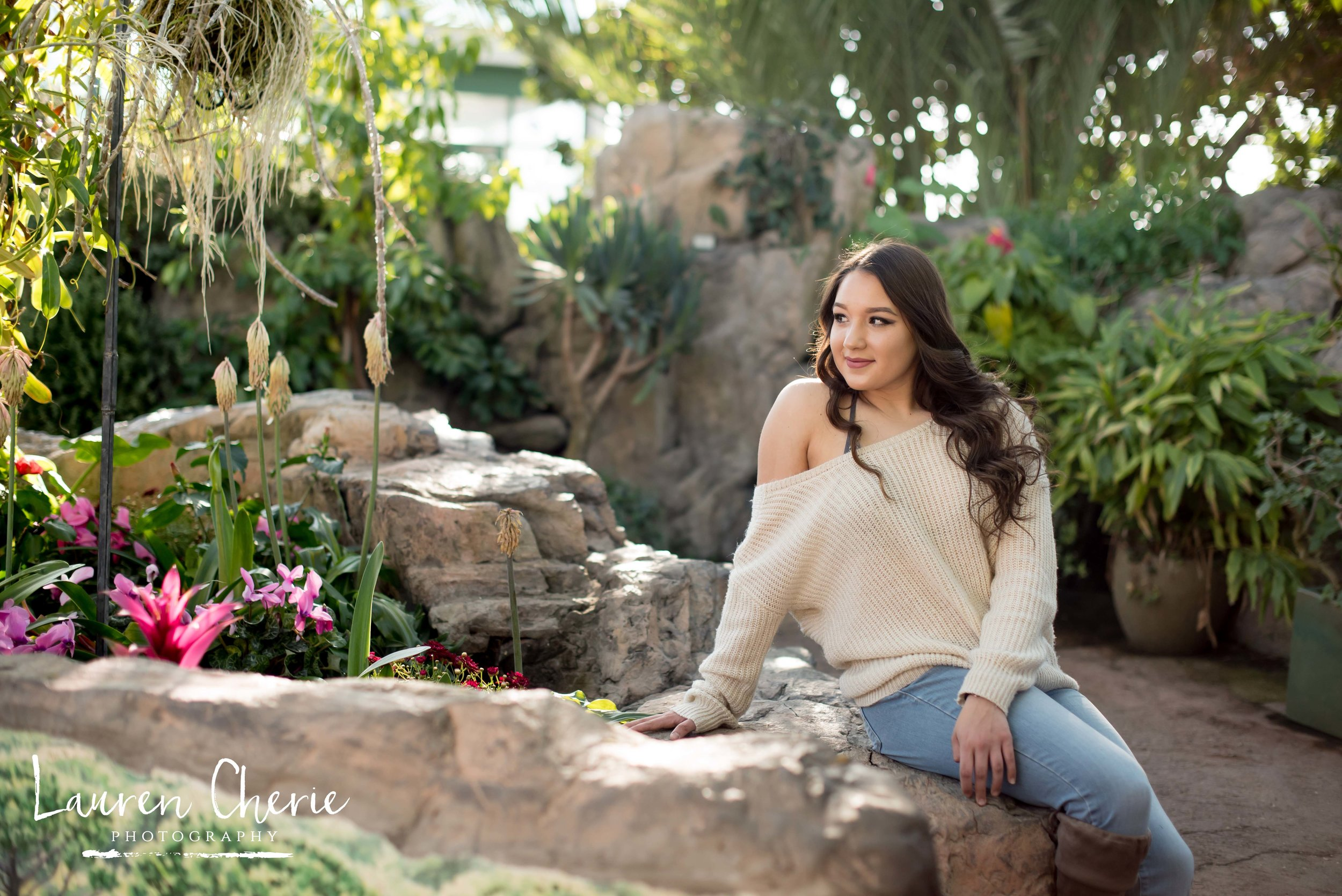 santa fe senior photographers