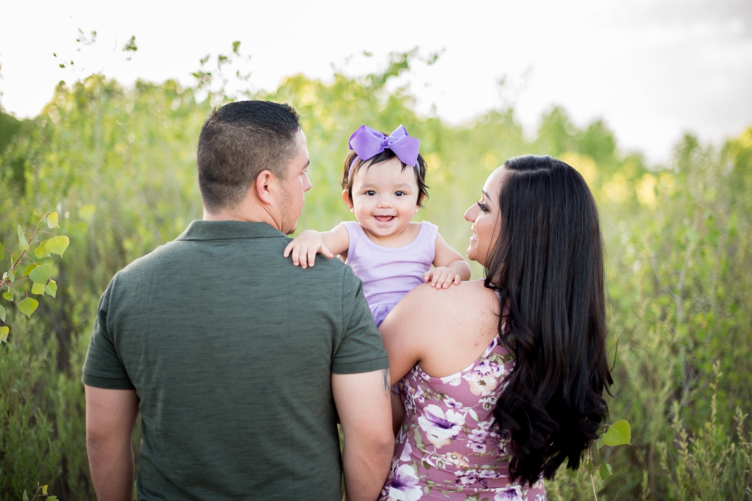 santa fe family photographers