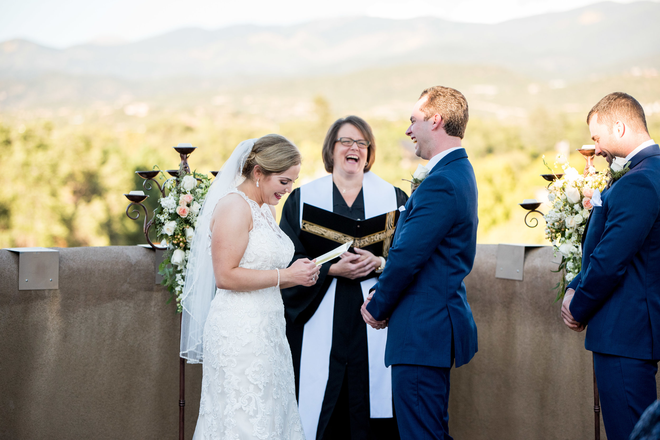 Wedding Photographers Santa Fe New Mexico