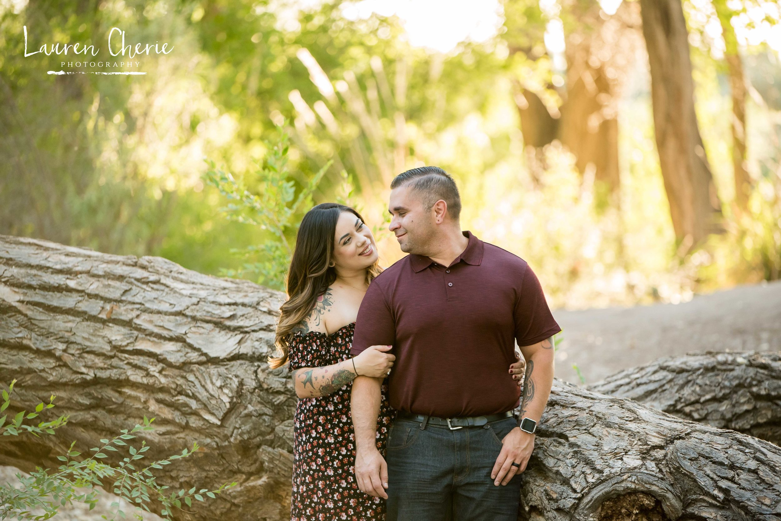 engagement photographers Albuquerque