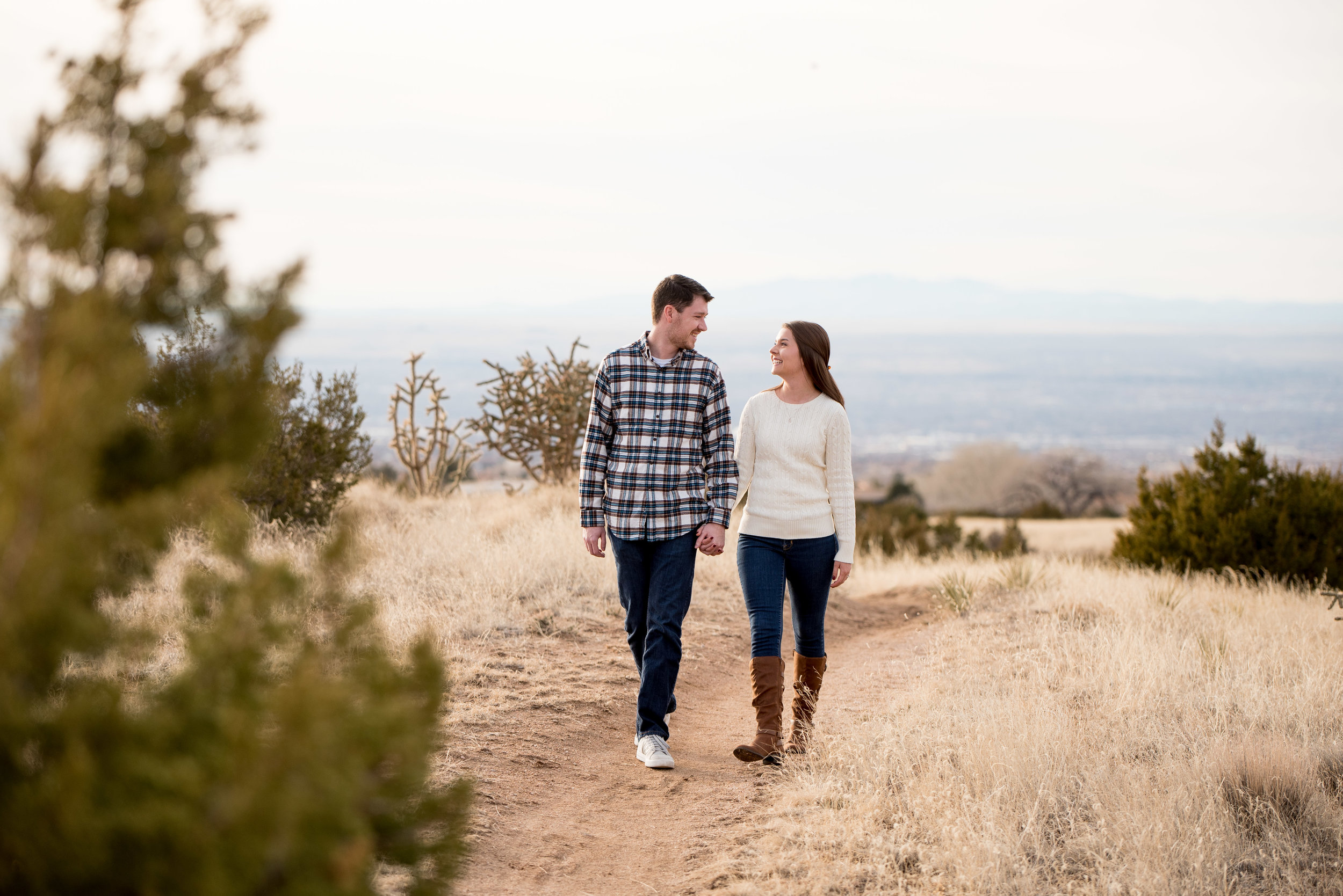 rio rancho engagement photographer