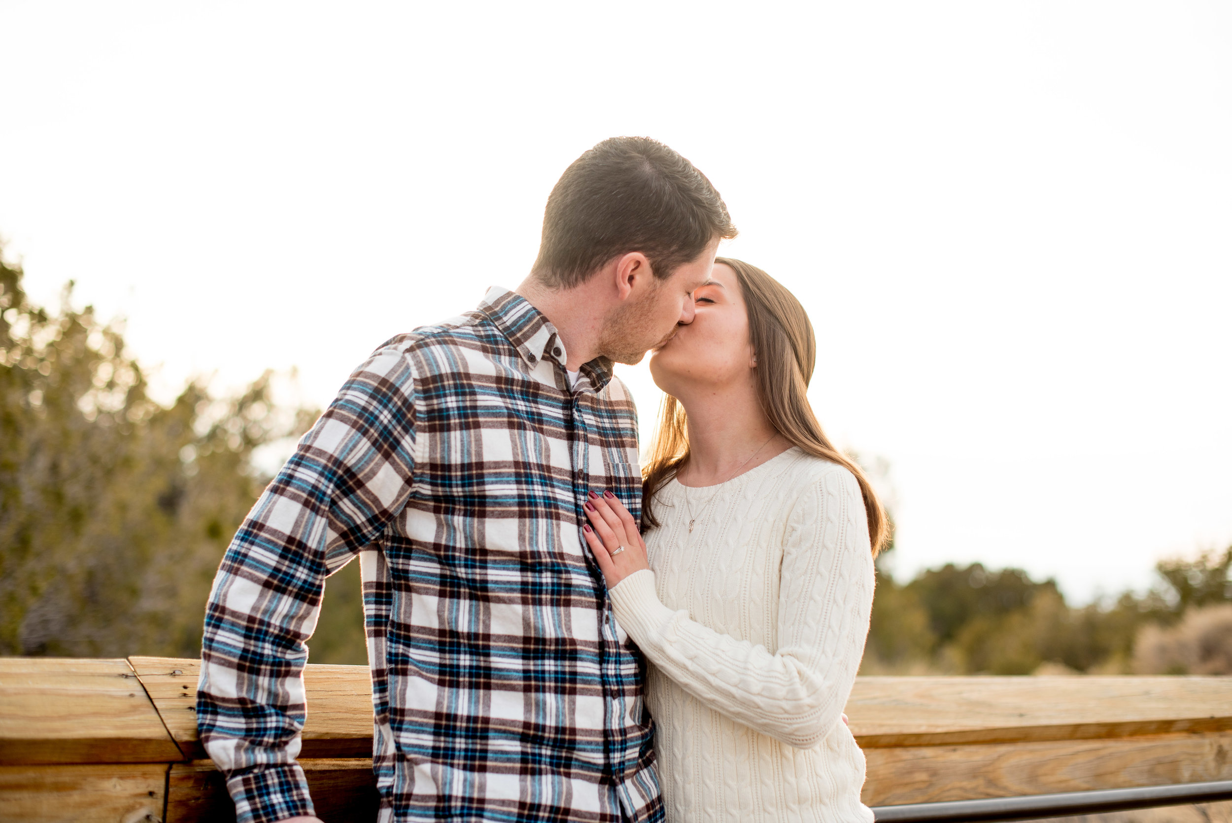 engagement photography new mexico