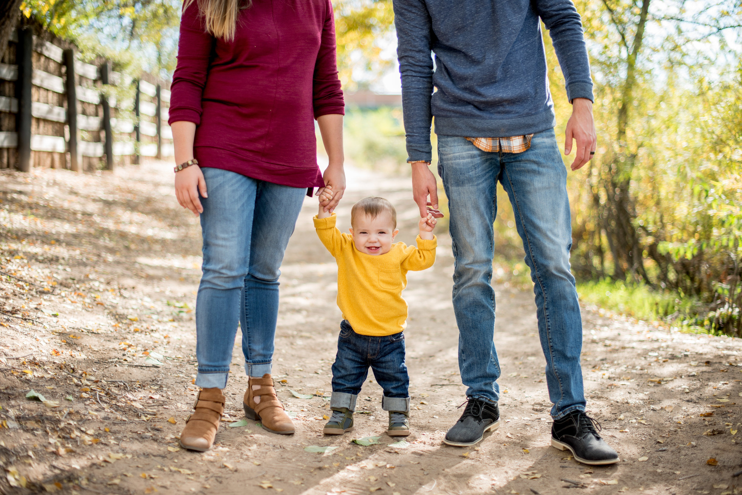 fall family photographers albuquerque