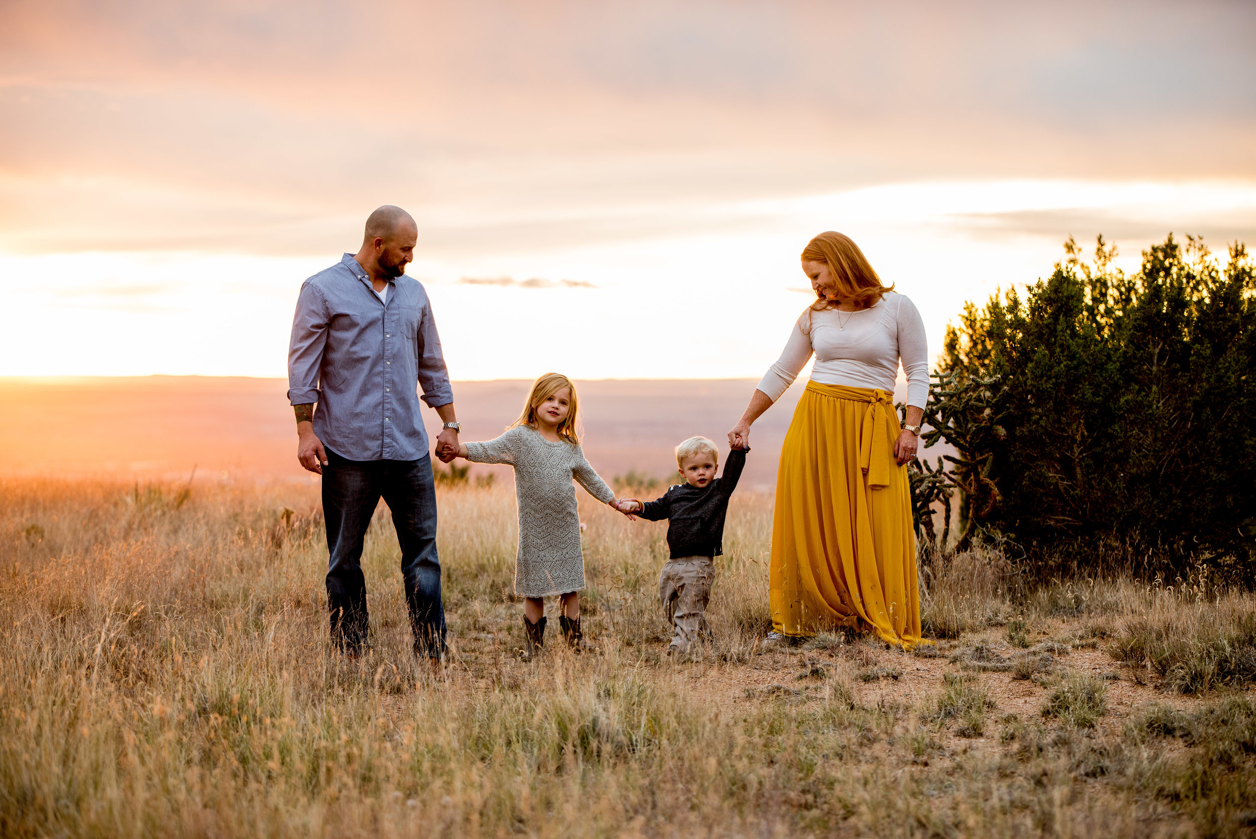 family photographers new mexico