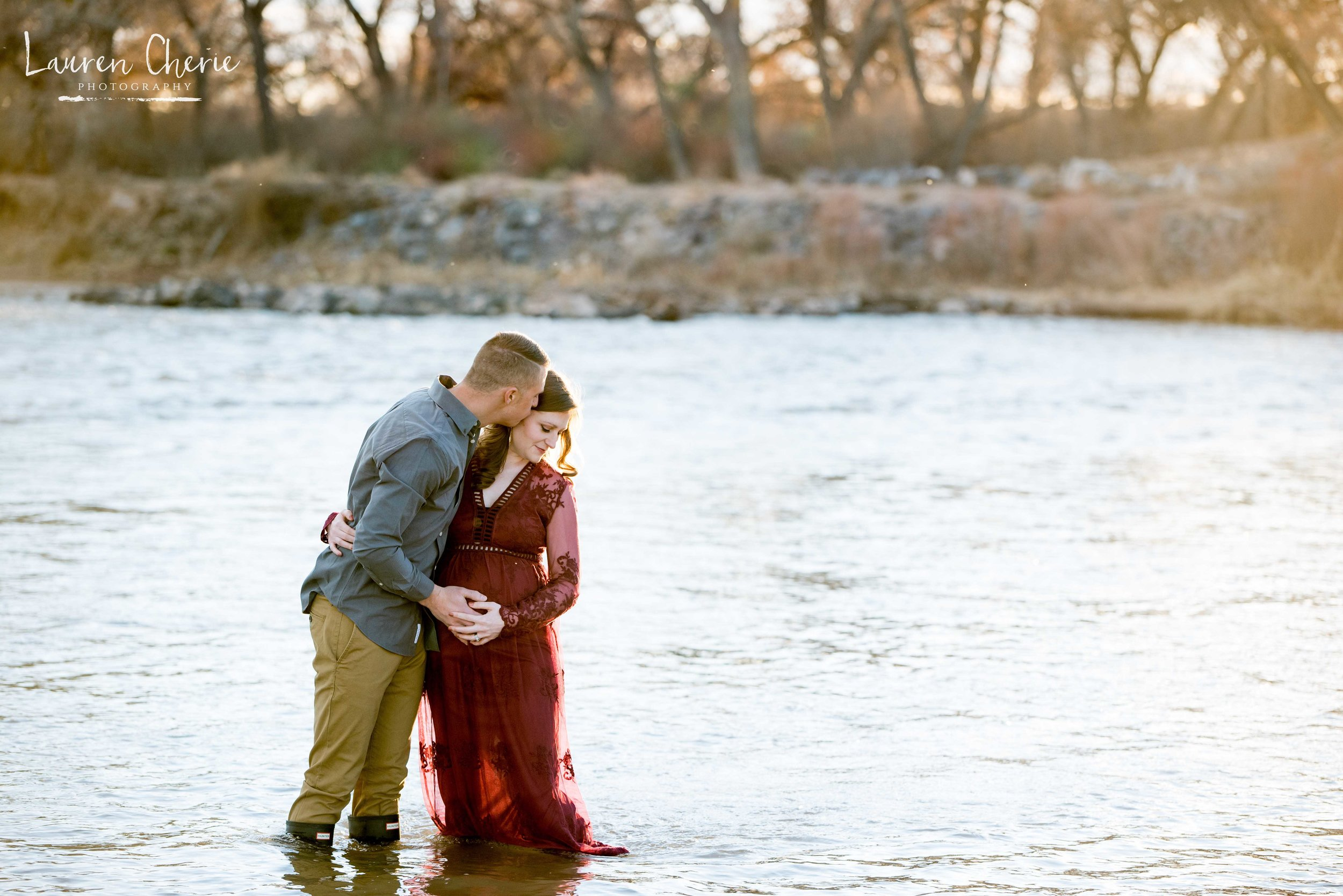 albuquerque maternity photographers