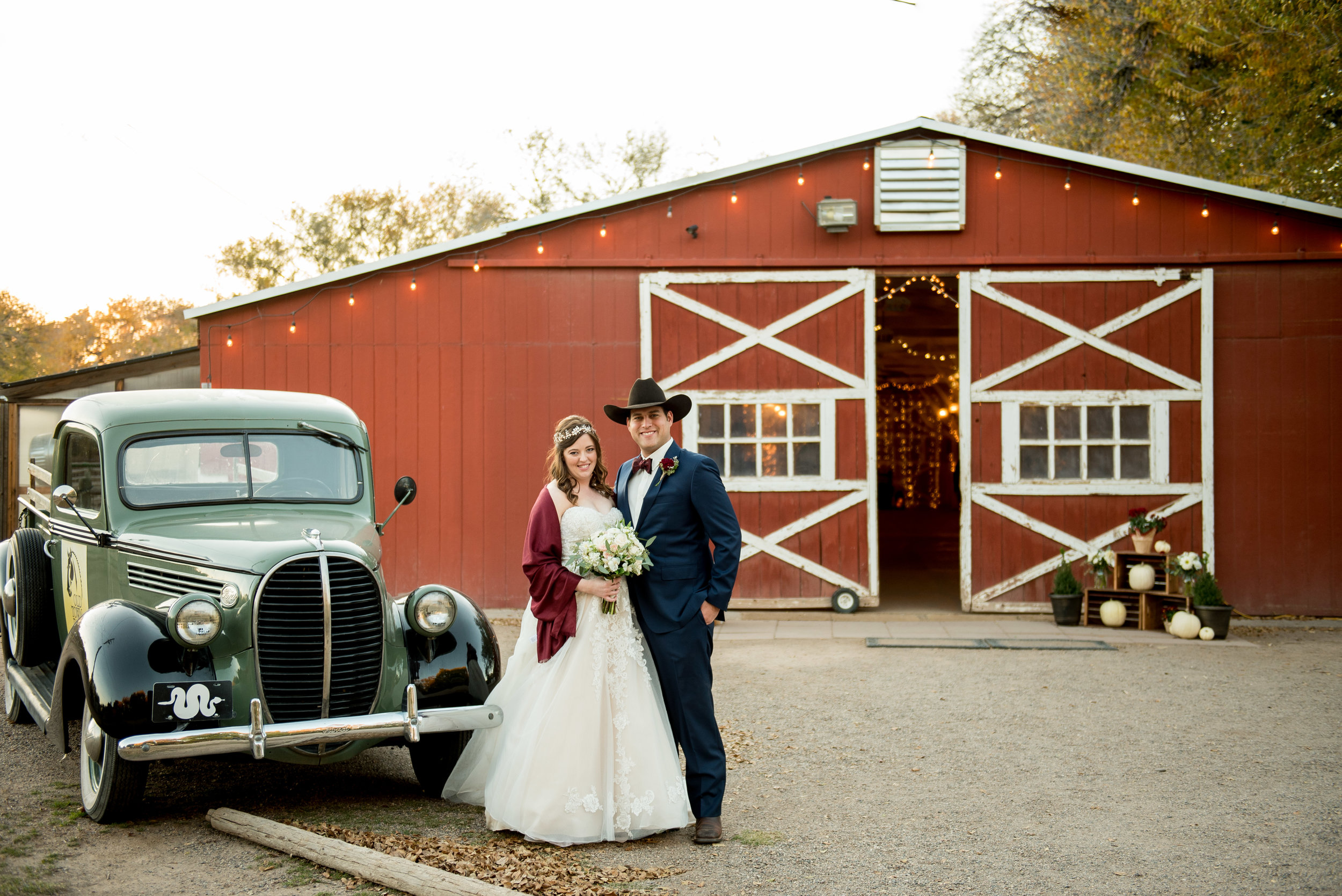 Old Town Farm Albuquerque Wedding Photographer