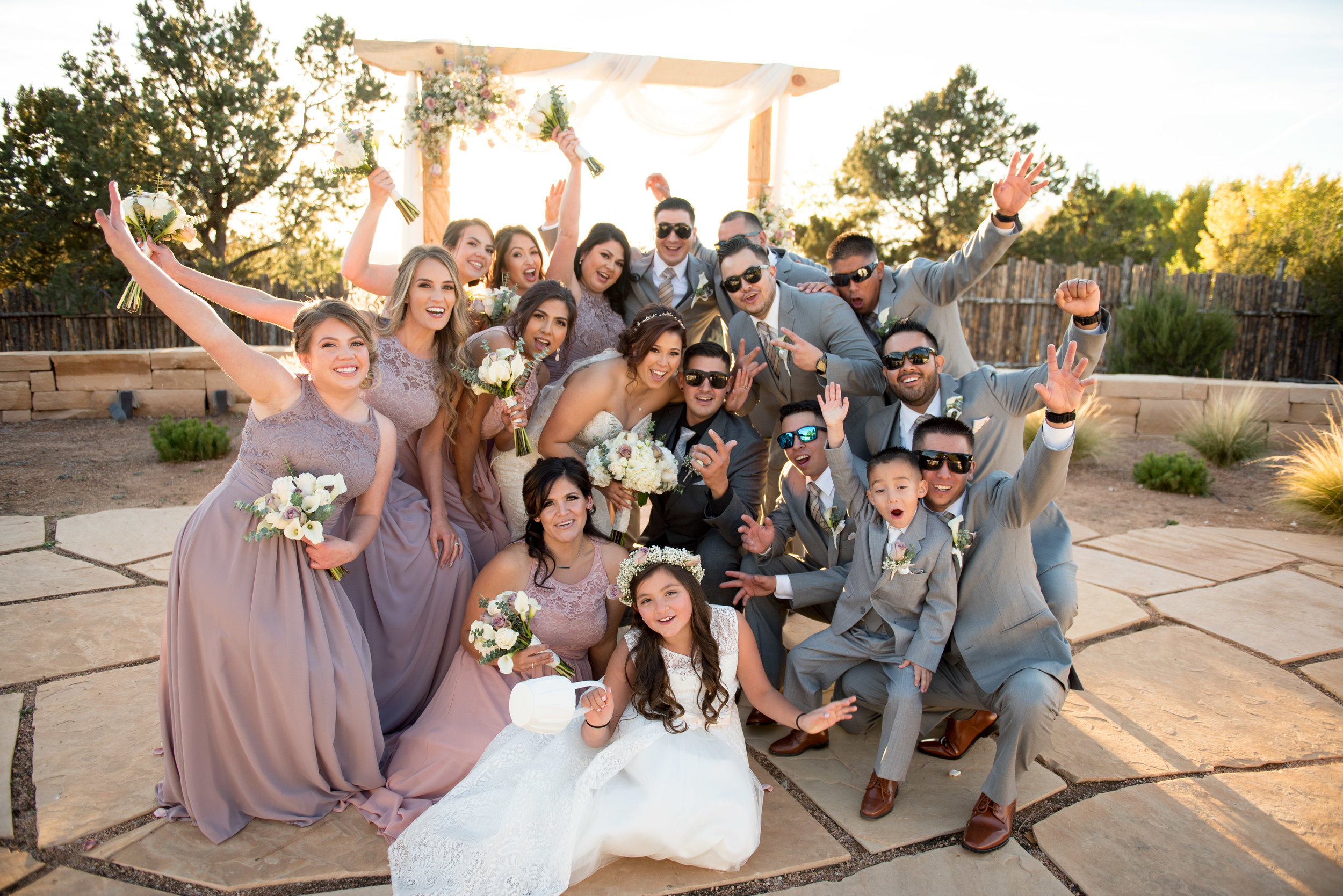 wedding photographers albuquerque