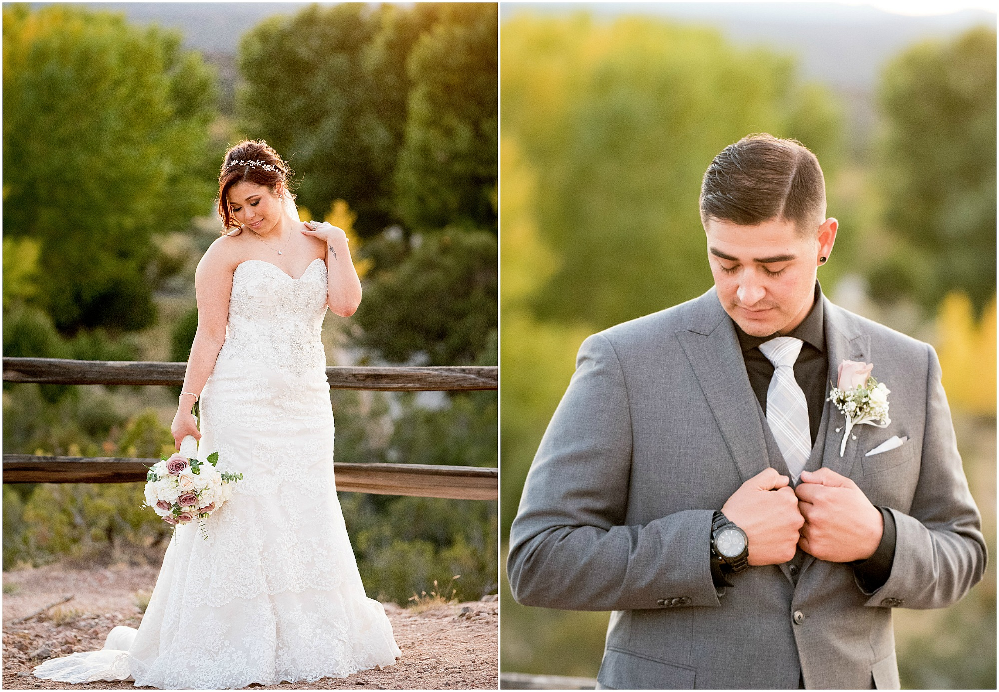 wedding photographer albuquerque