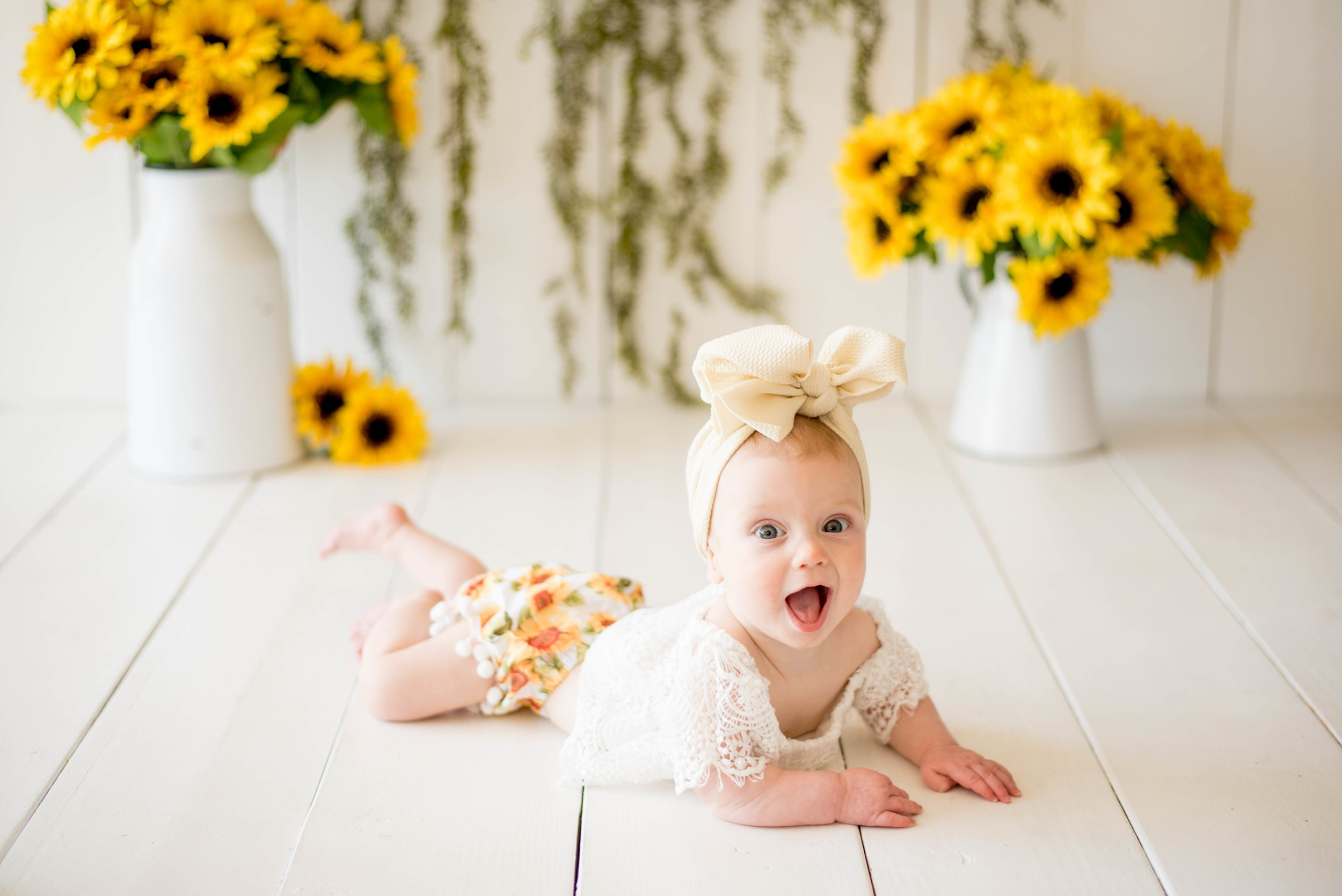 6 month baby pictures albuquerque