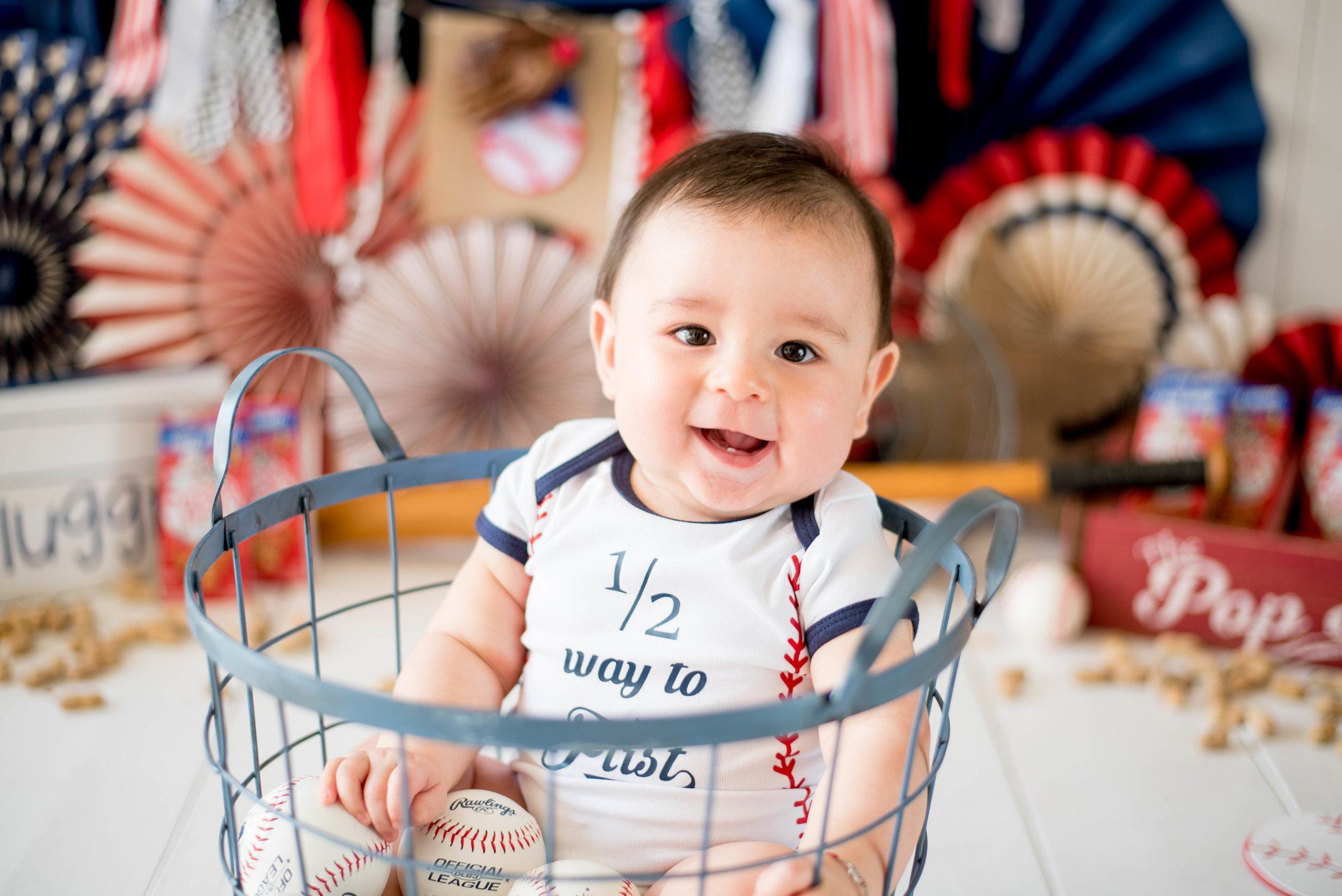 baby baseball photos albuquerque
