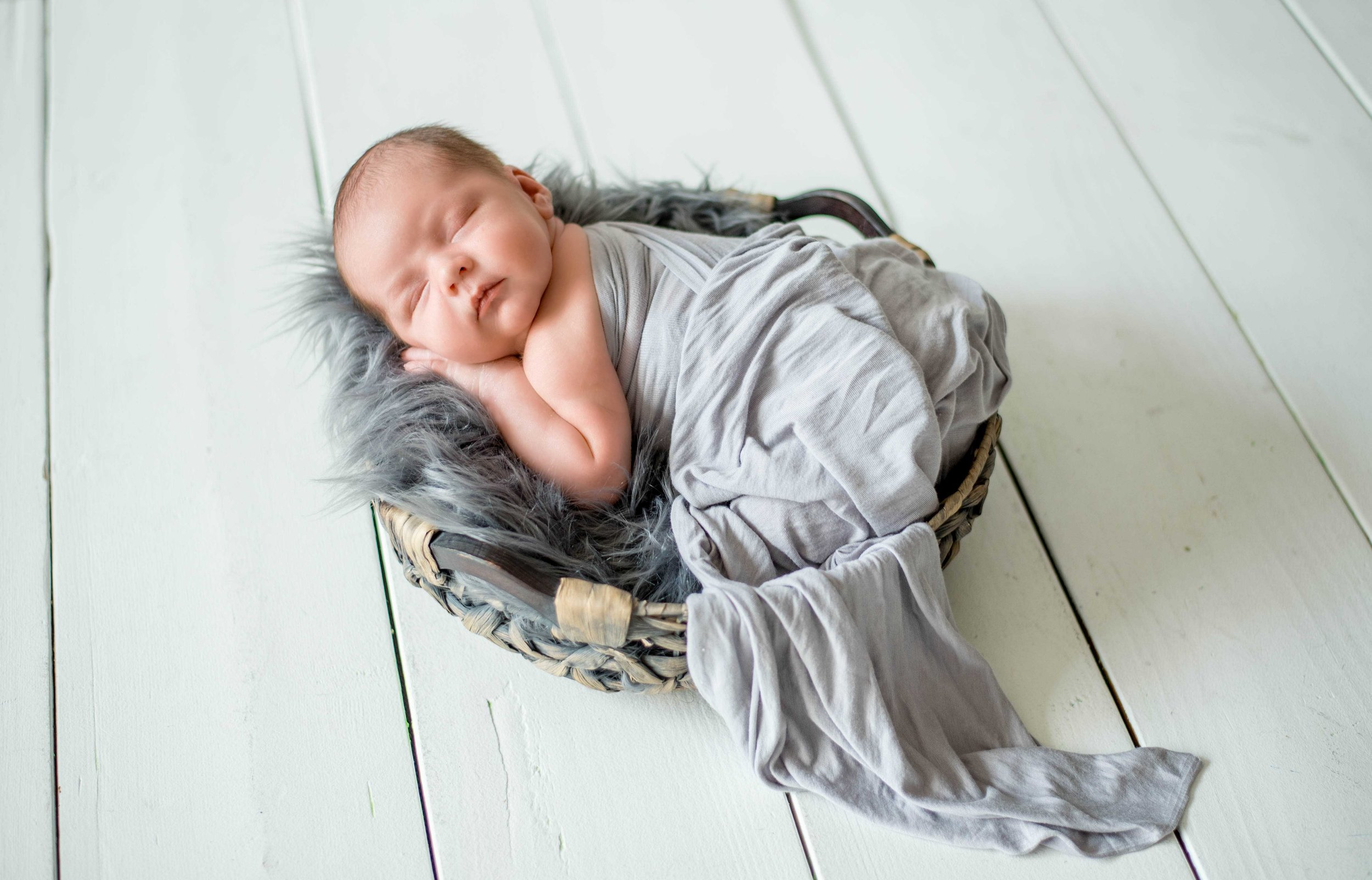 Newborn Photography in Albuquerque