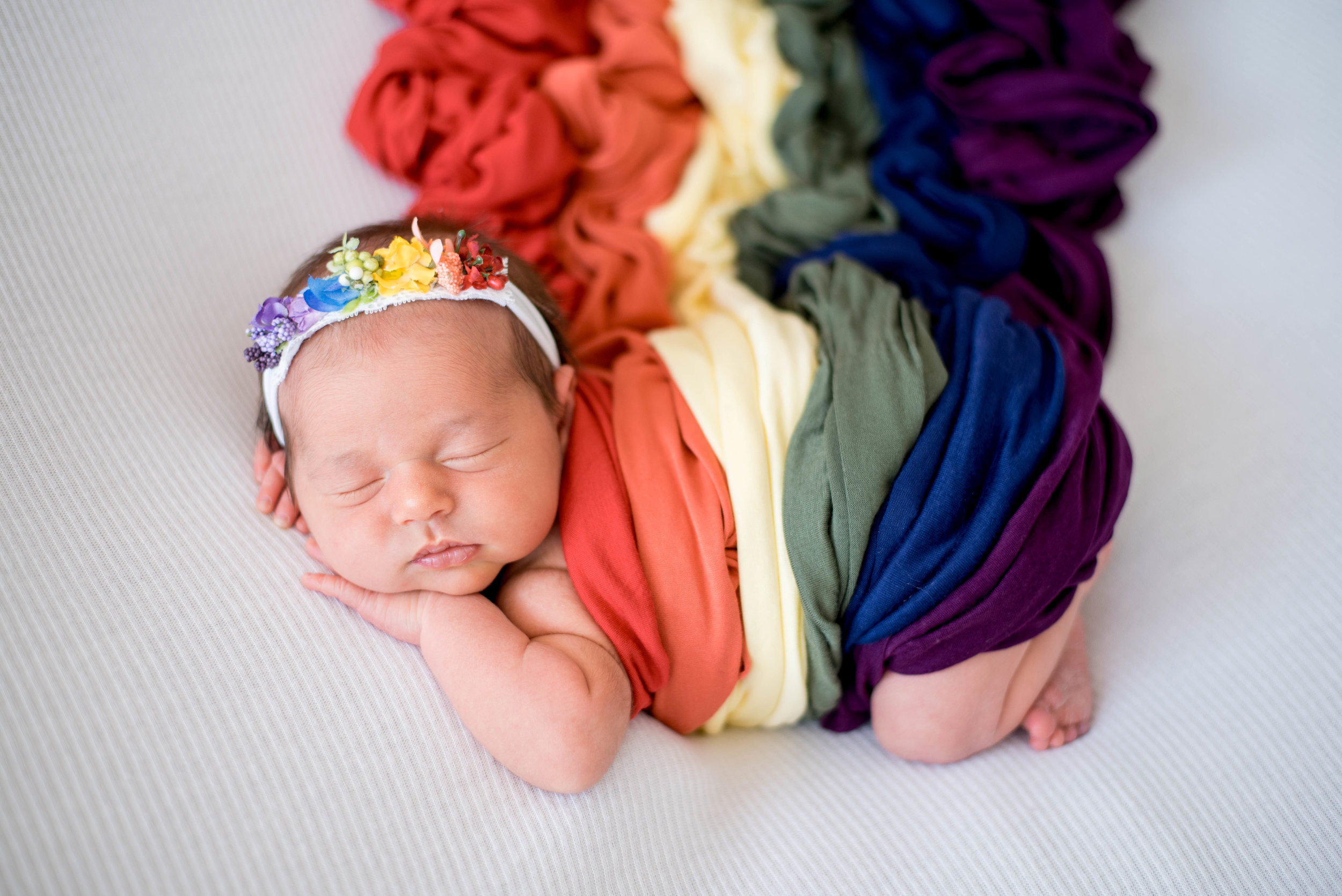 newborn photographer santa fe