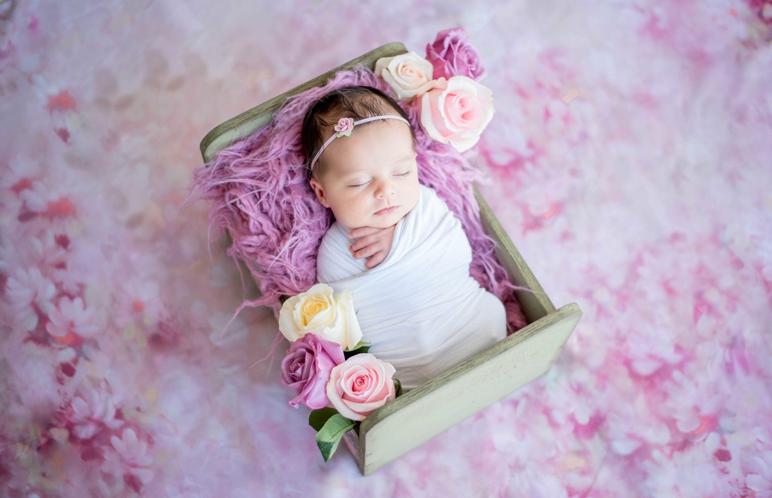 newborn photographers santa fe