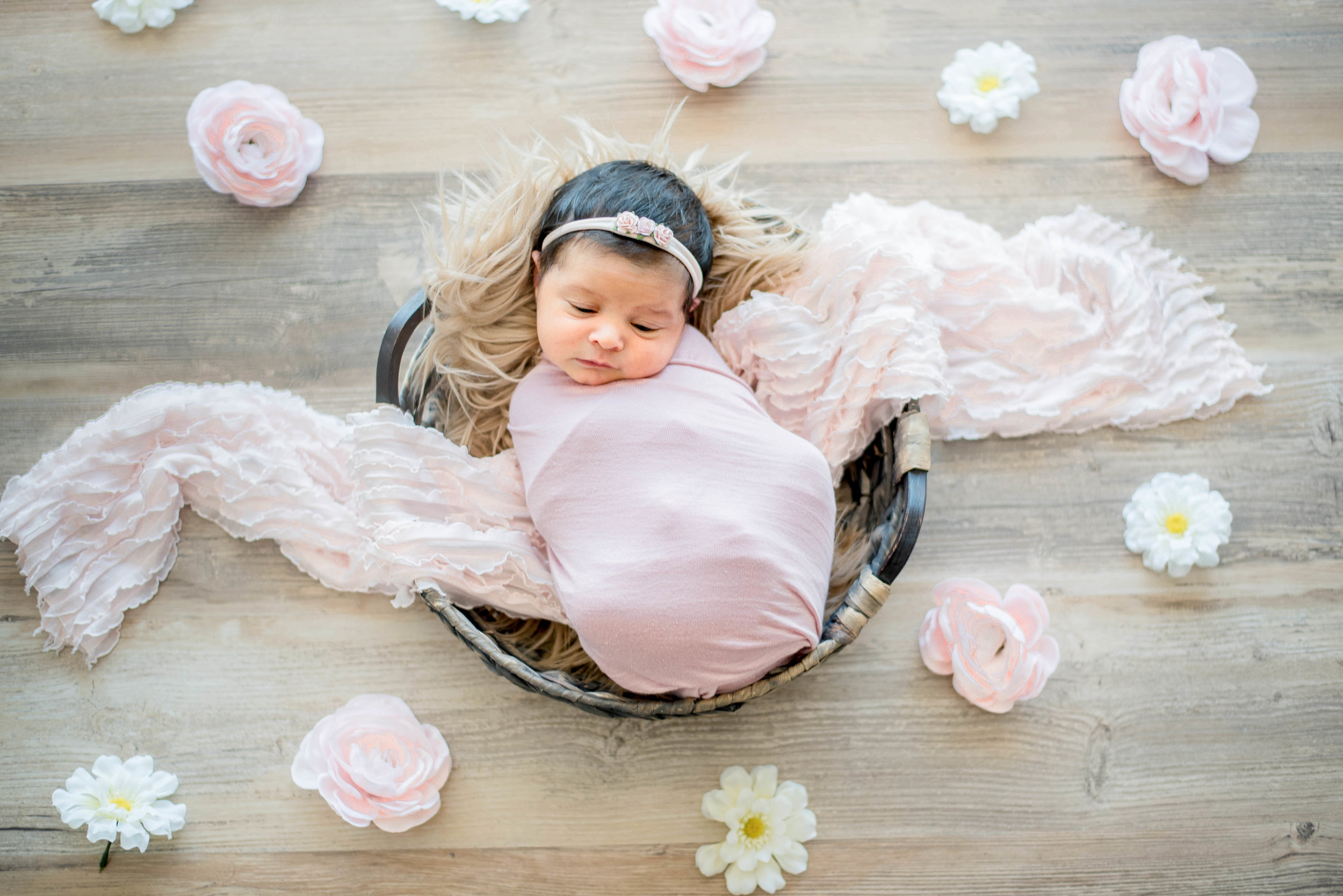Affordable Newborn Photography in New Mexico