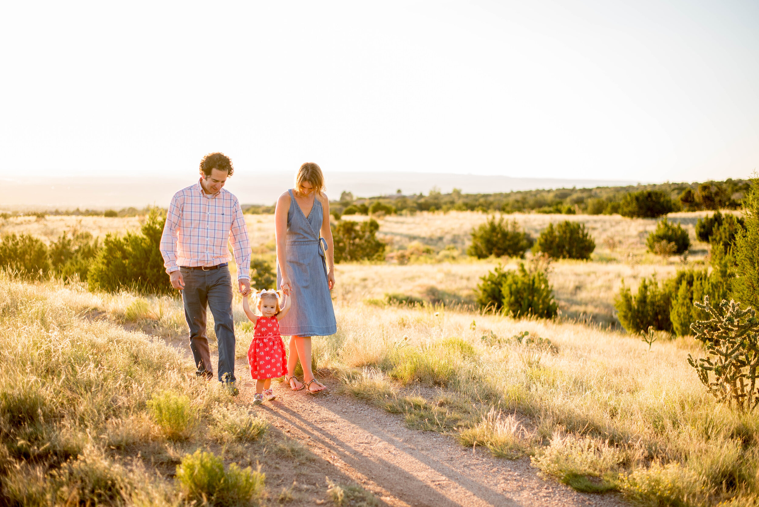 Albuquerque Family Portraits