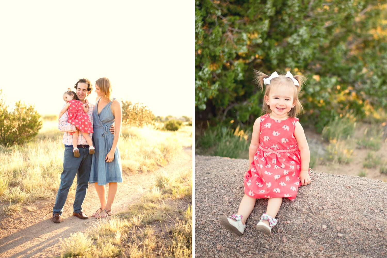 Albuquerque Family Portraits