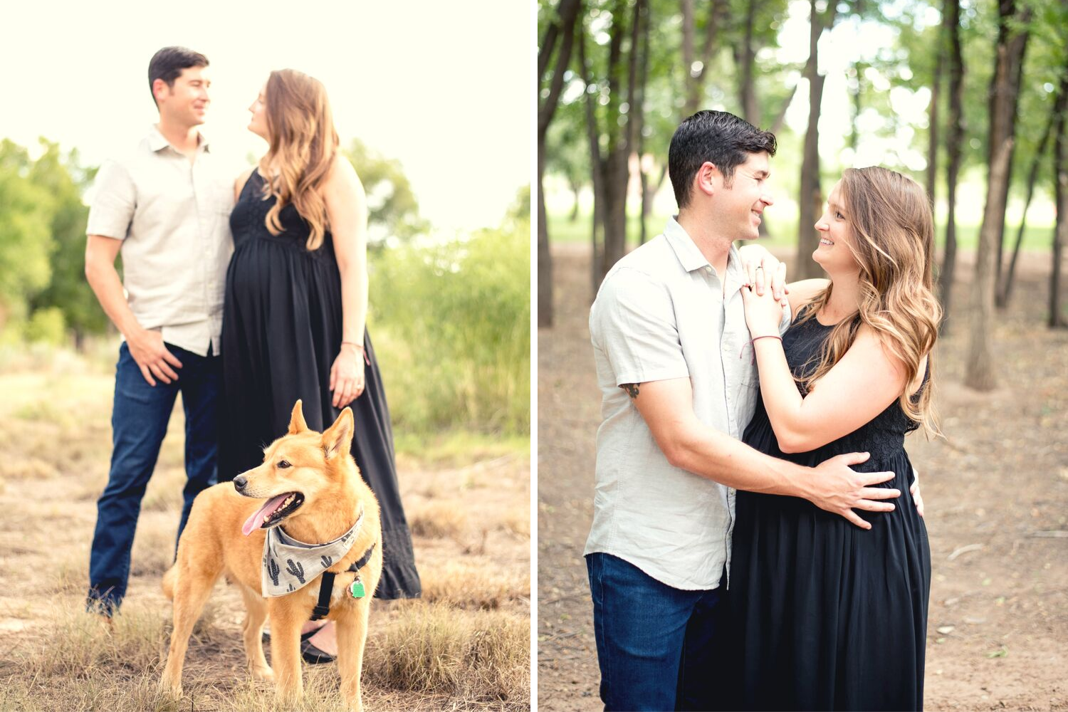 Maternity Photography in Albuquerque