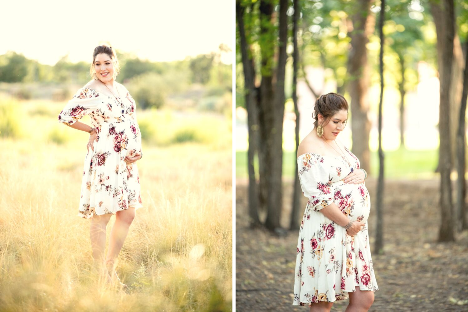 Maternity Photography in New Mexico