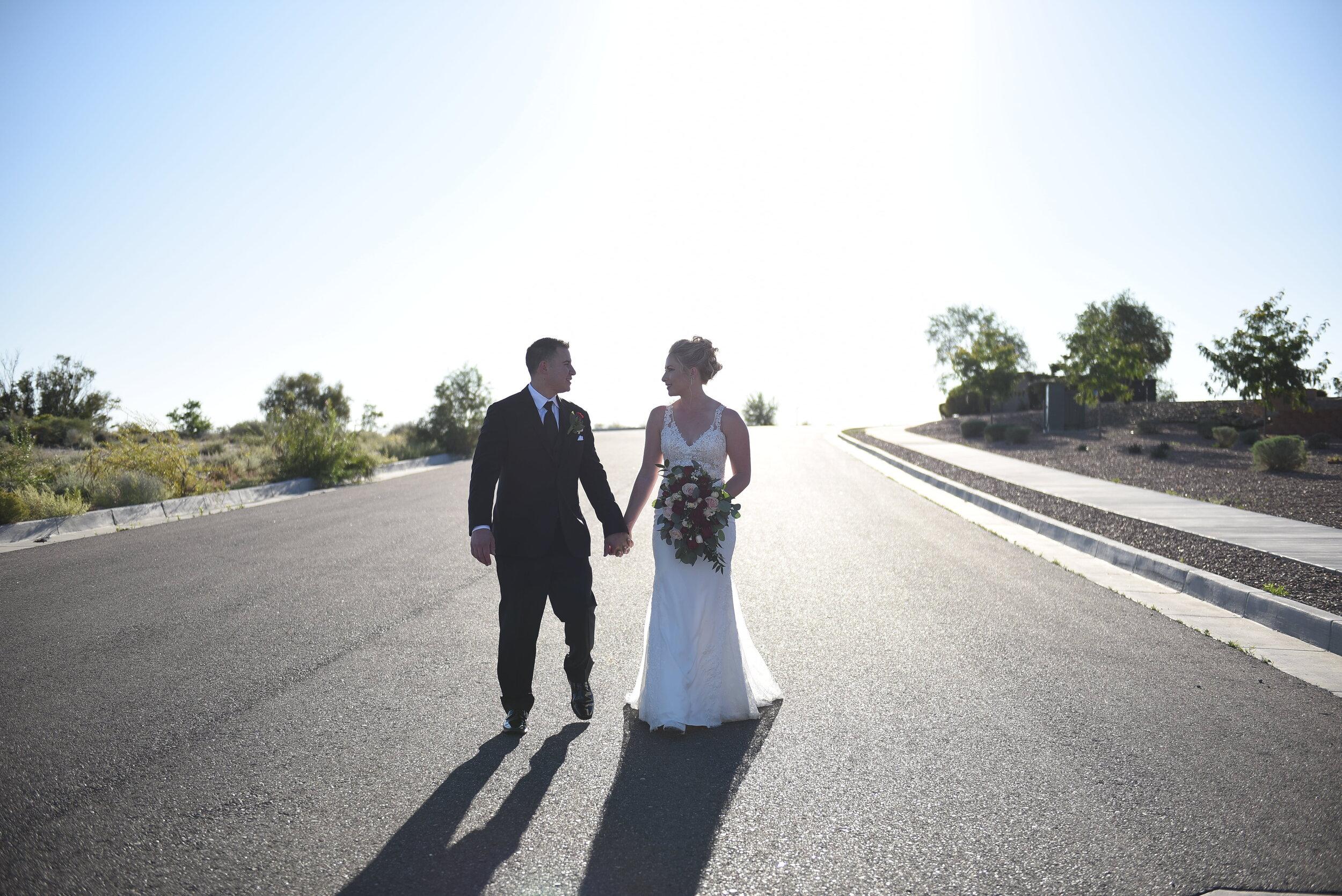 Albuquerque Wedding Photographer