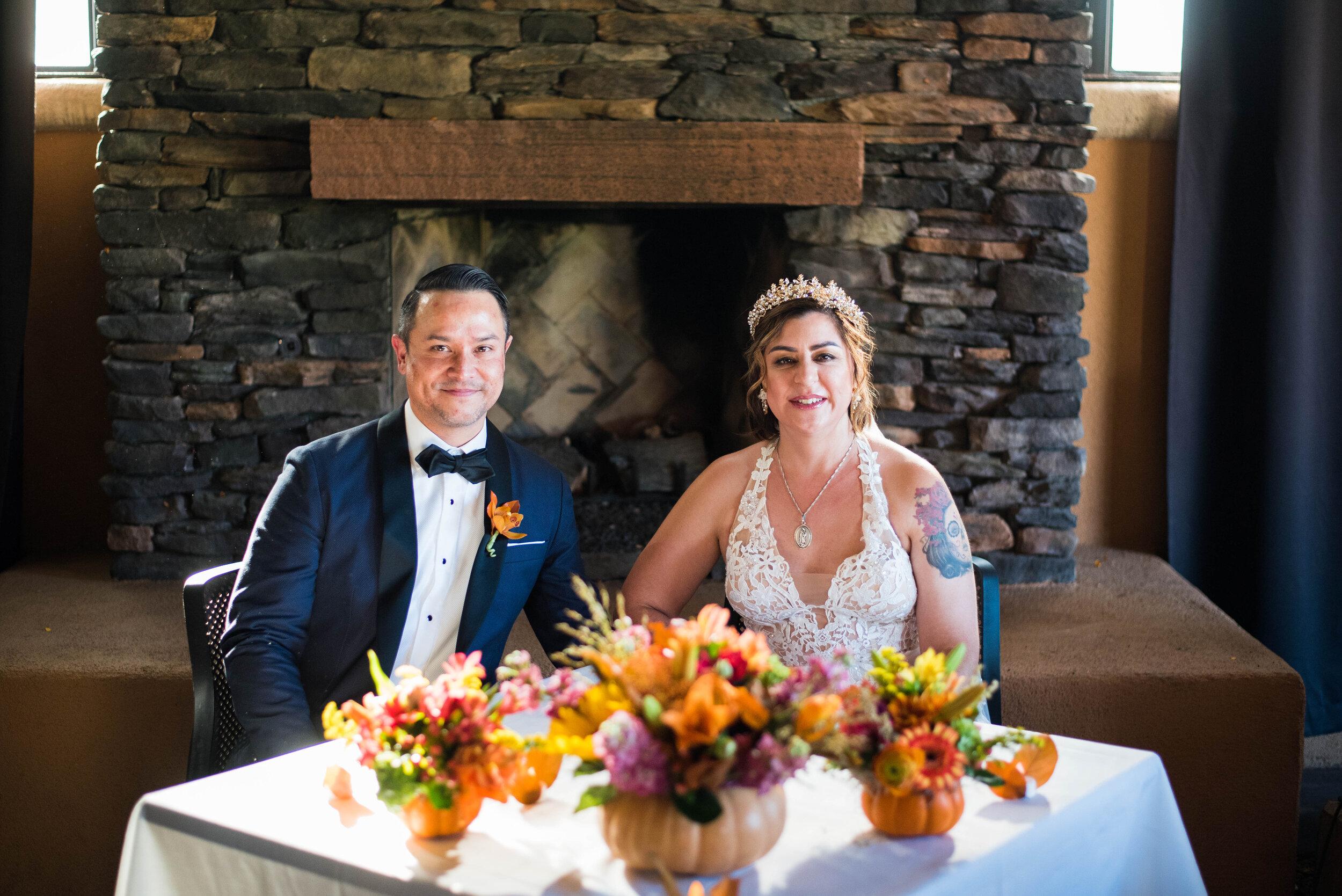Albuquerque New Mexico Wedding Photographer