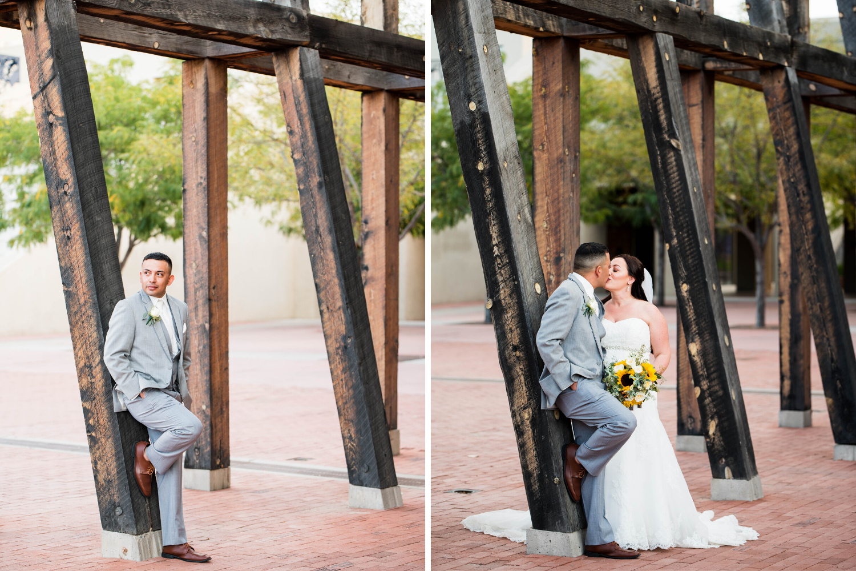 Albuquerque Wedding Photography