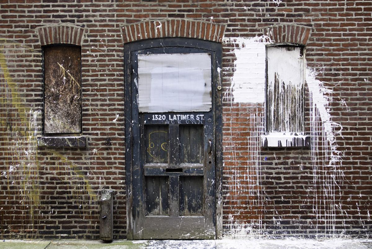 Latimer Street
