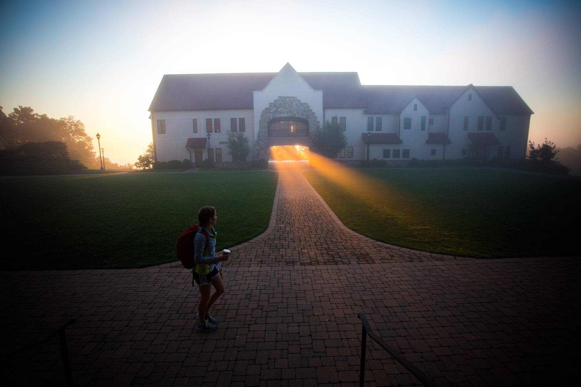 Photo courtesy of the Covenant College Facebook page